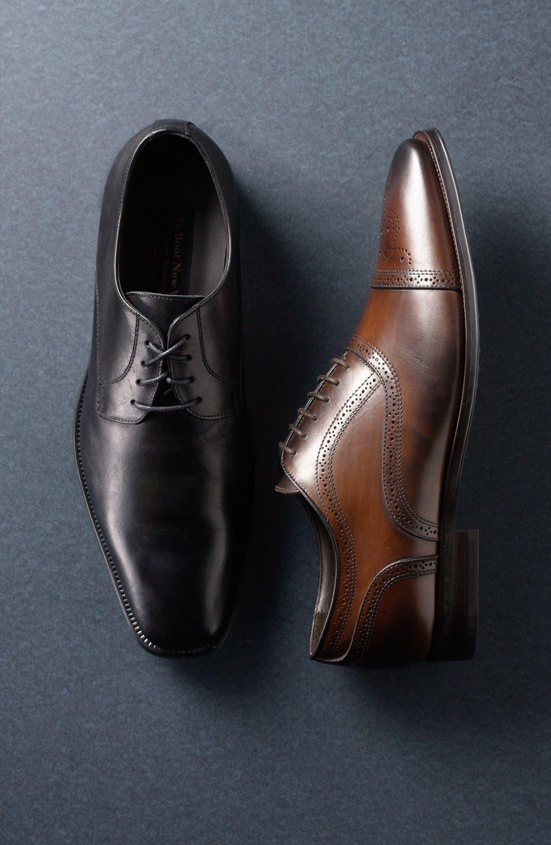 Alternate Image 5  - To Boot New York 'Aaron' Oxford (Men)