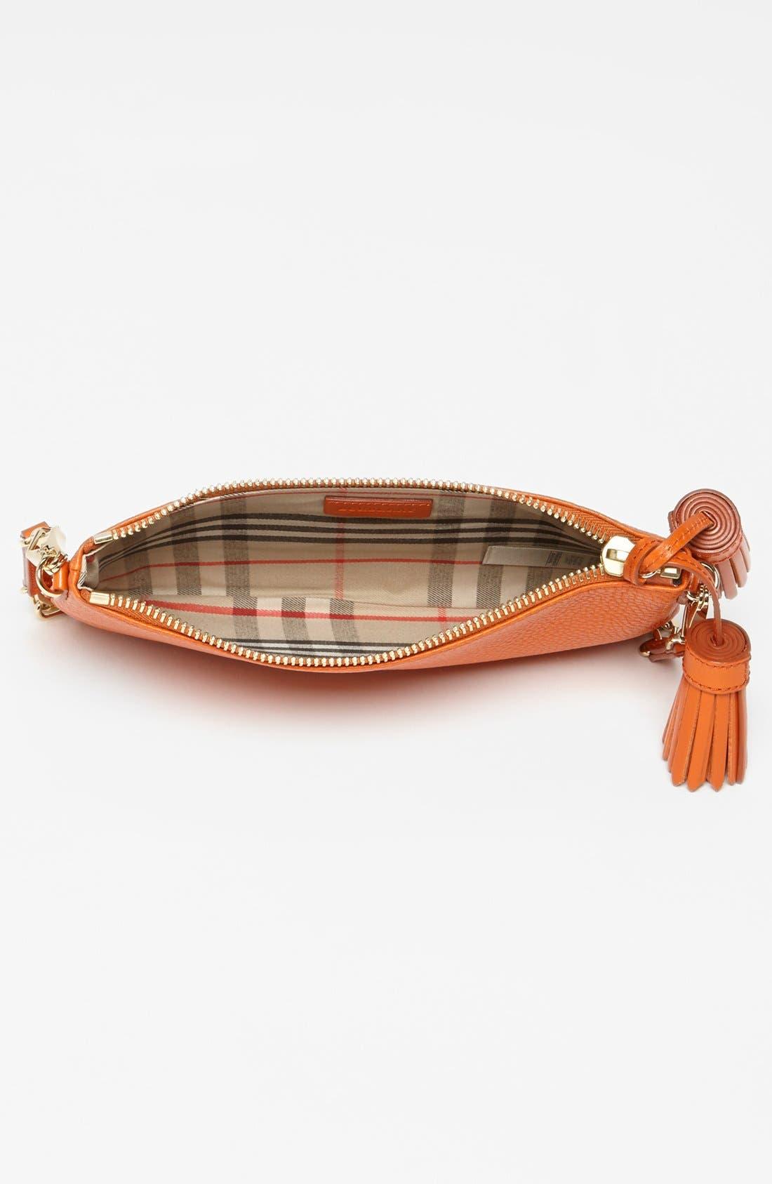 Alternate Image 3  - Burberry 'Peyton' Crossbody Bag