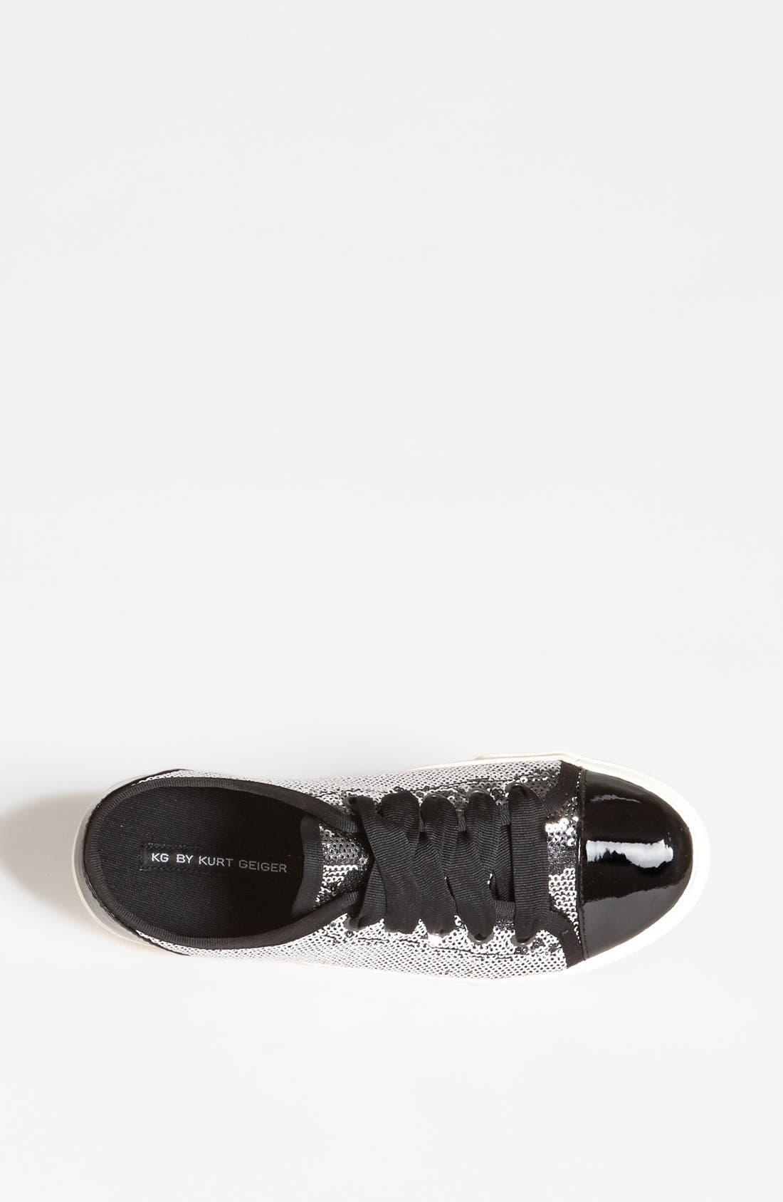 Alternate Image 3  - KG Kurt Geiger 'Lucca' Sneaker