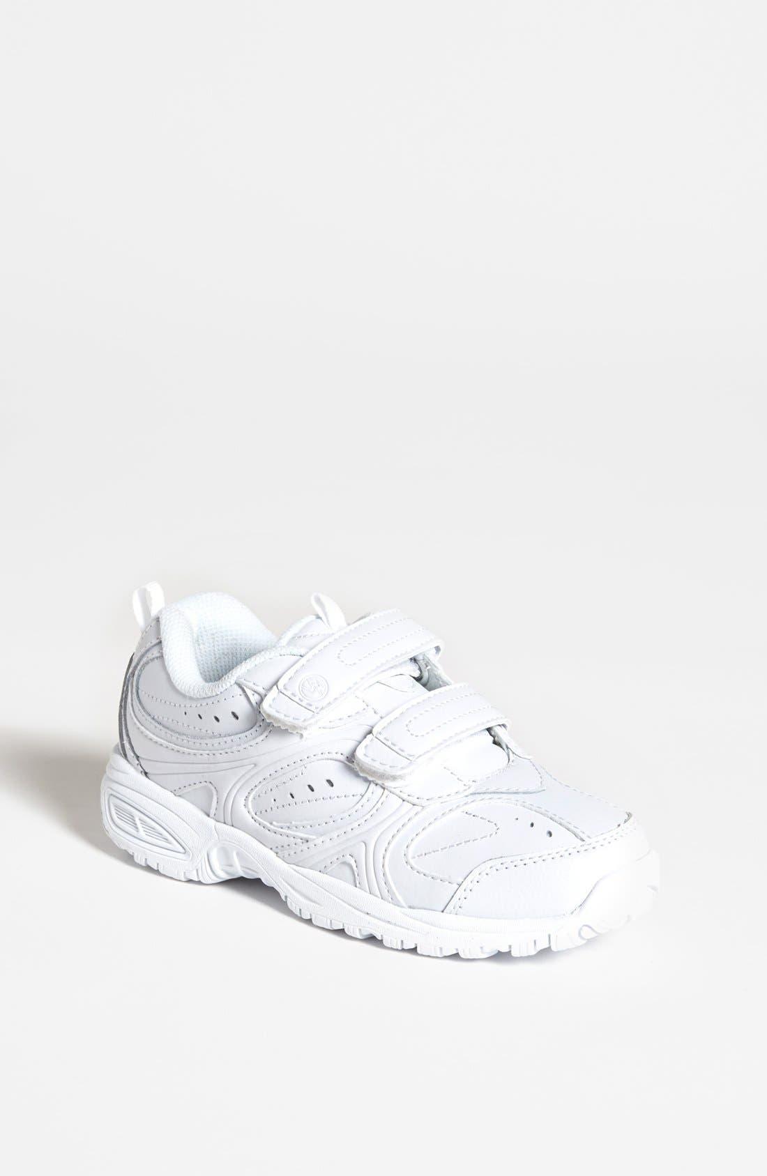 Alternate Image 1 Selected - Stride Rite 'Cooper' Sneaker (Toddler, Little Kid & Big Kid)