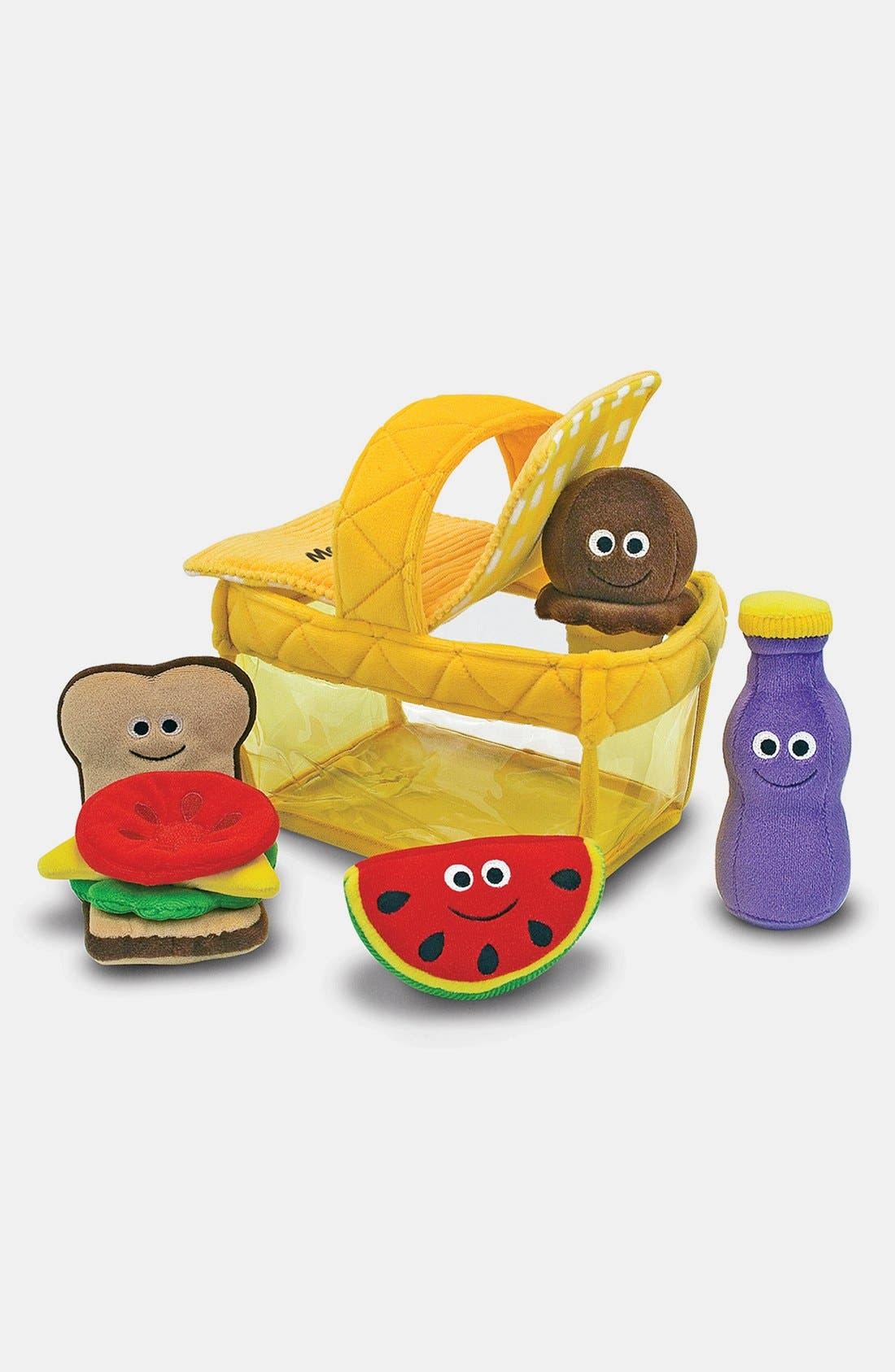 Alternate Image 2  - Melissa & Doug Picnic Basket