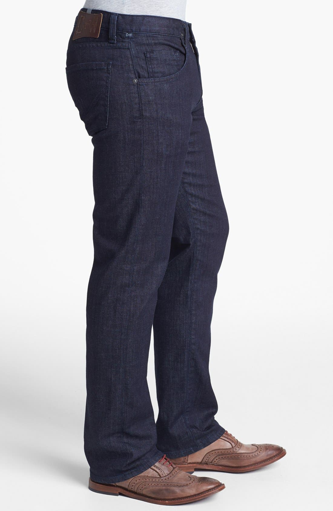 Alternate Image 3  - Citizens of Humanity 'Perfect' Relaxed Leg Jeans (Baron)