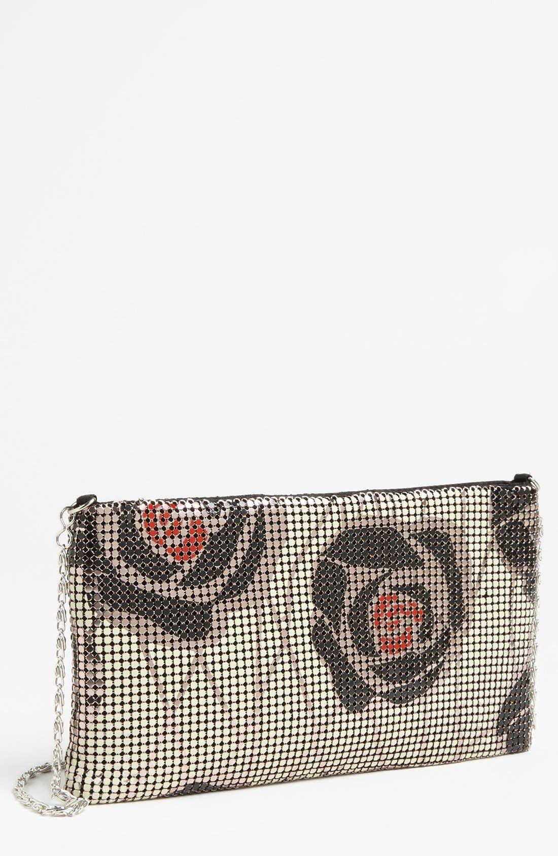 Main Image - Magid Floral Print Crossbody Bag