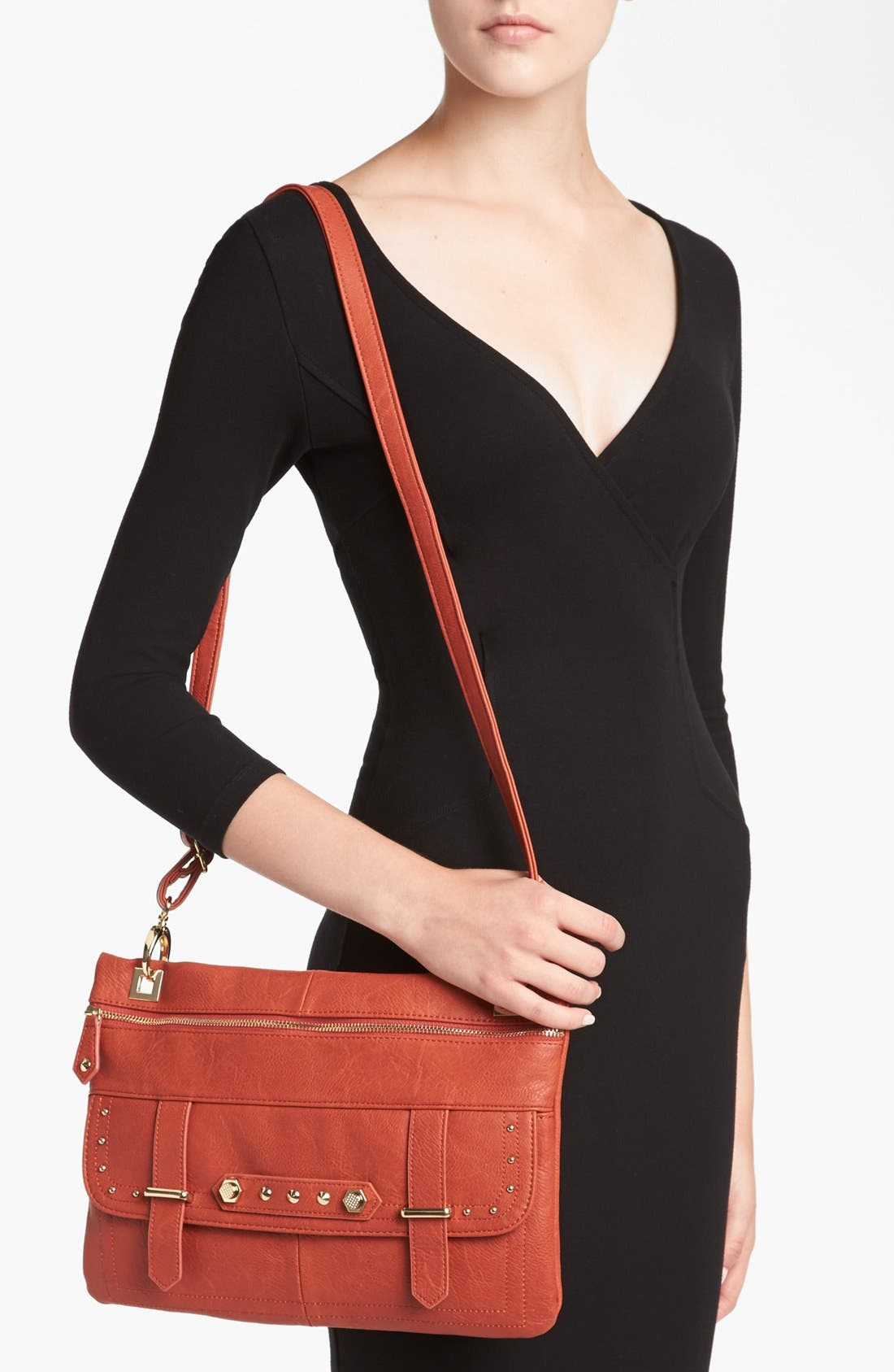 Alternate Image 2  - Danielle Nicole 'Collette' Shoulder Bag