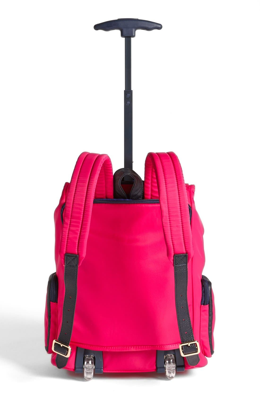 Alternate Image 2  - Juicy Couture 'Billie' Wheeled Backpack (Girls)