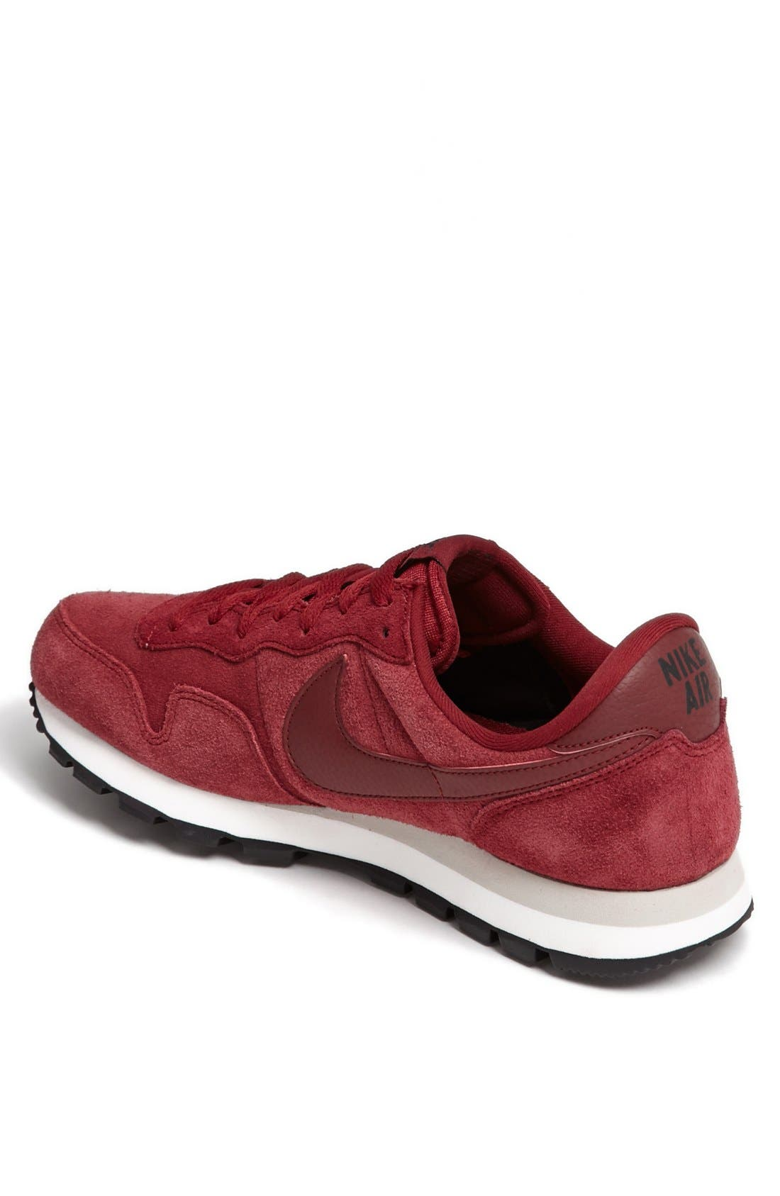 Alternate Image 2  - Nike 'Air Pegasus 83' Suede Sneaker (Men)