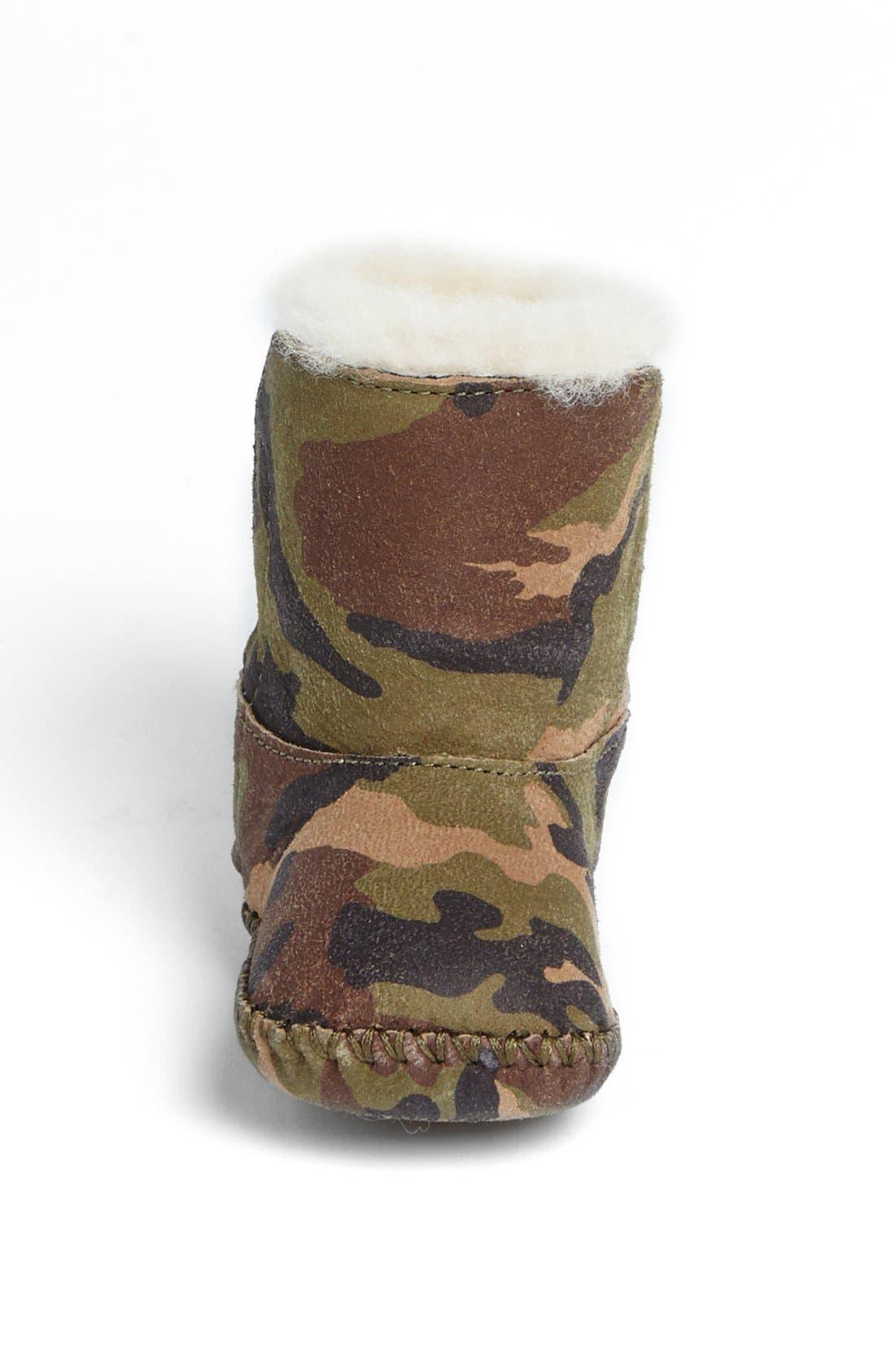Alternate Image 3  - UGG® 'Caden' Boot (Baby)
