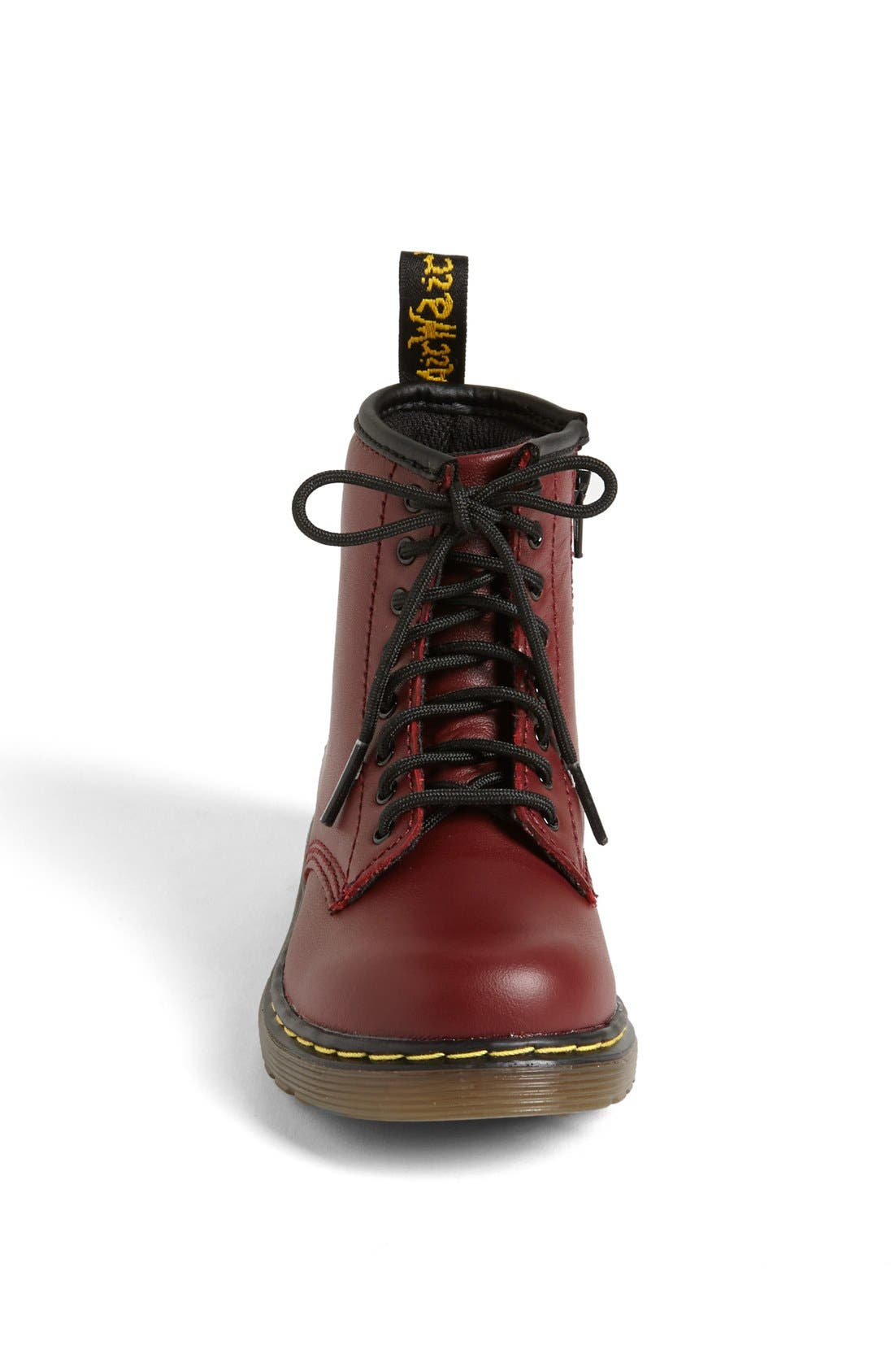 Alternate Image 3  - Dr. Martens Boot (Walker, Toddler & Little Kid)