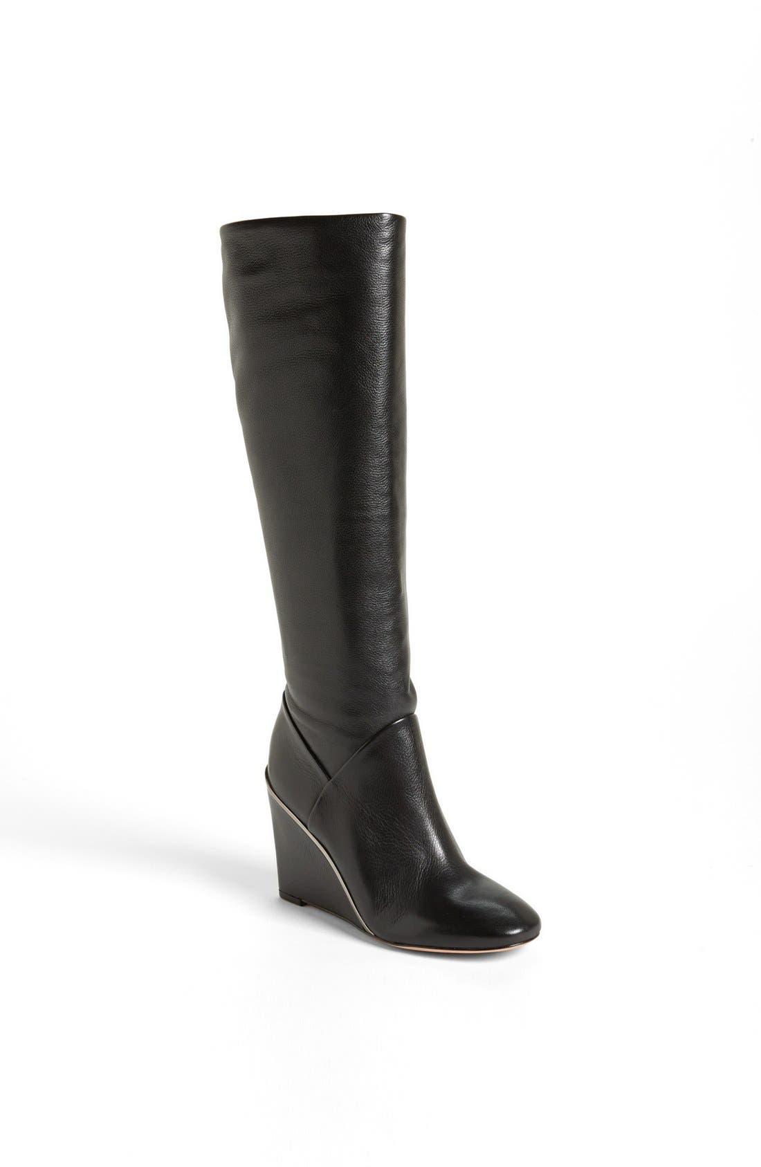 Alternate Image 1 Selected - Diane von Furstenberg 'Paula' Boot (Online Only)