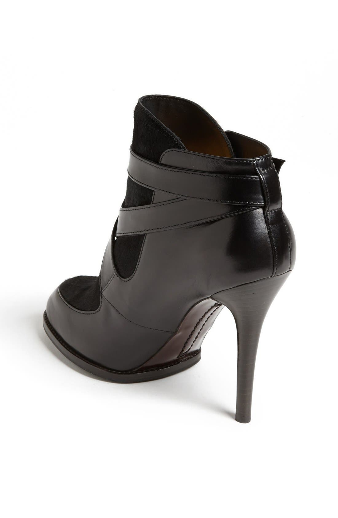Alternate Image 2  - Tod's Wrap Strap Bootie