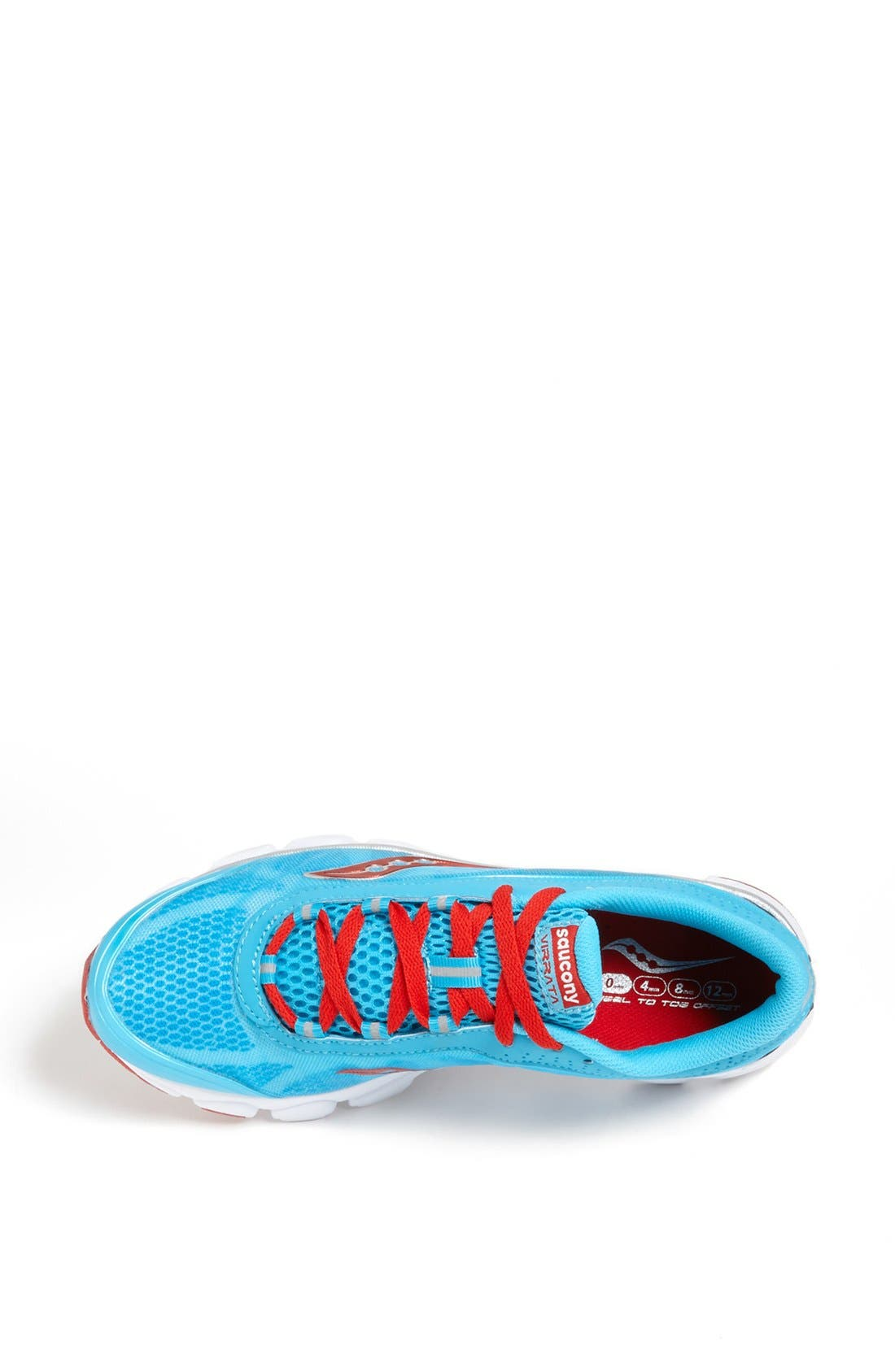 Alternate Image 3  - Saucony 'Virrata' Running Shoe (Women)(Regular Retail Price: $89.95)