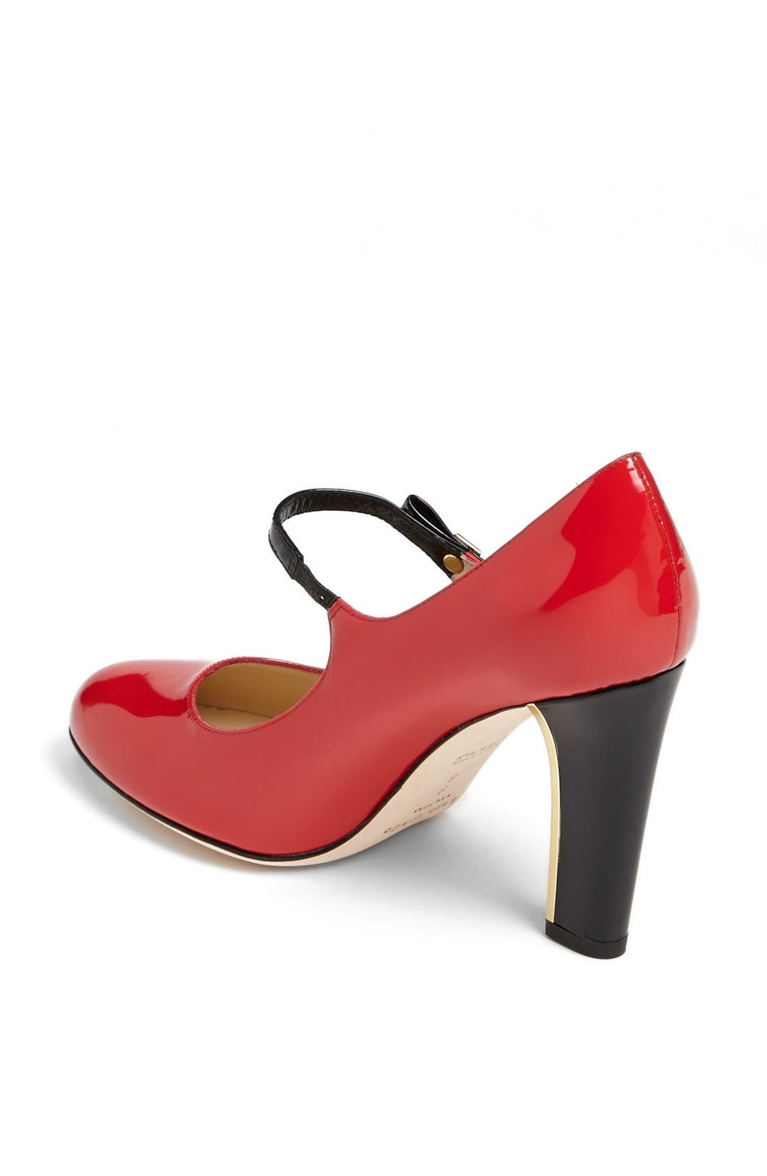 Alternate Image 2  - kate spade new york 'nuovo' pump