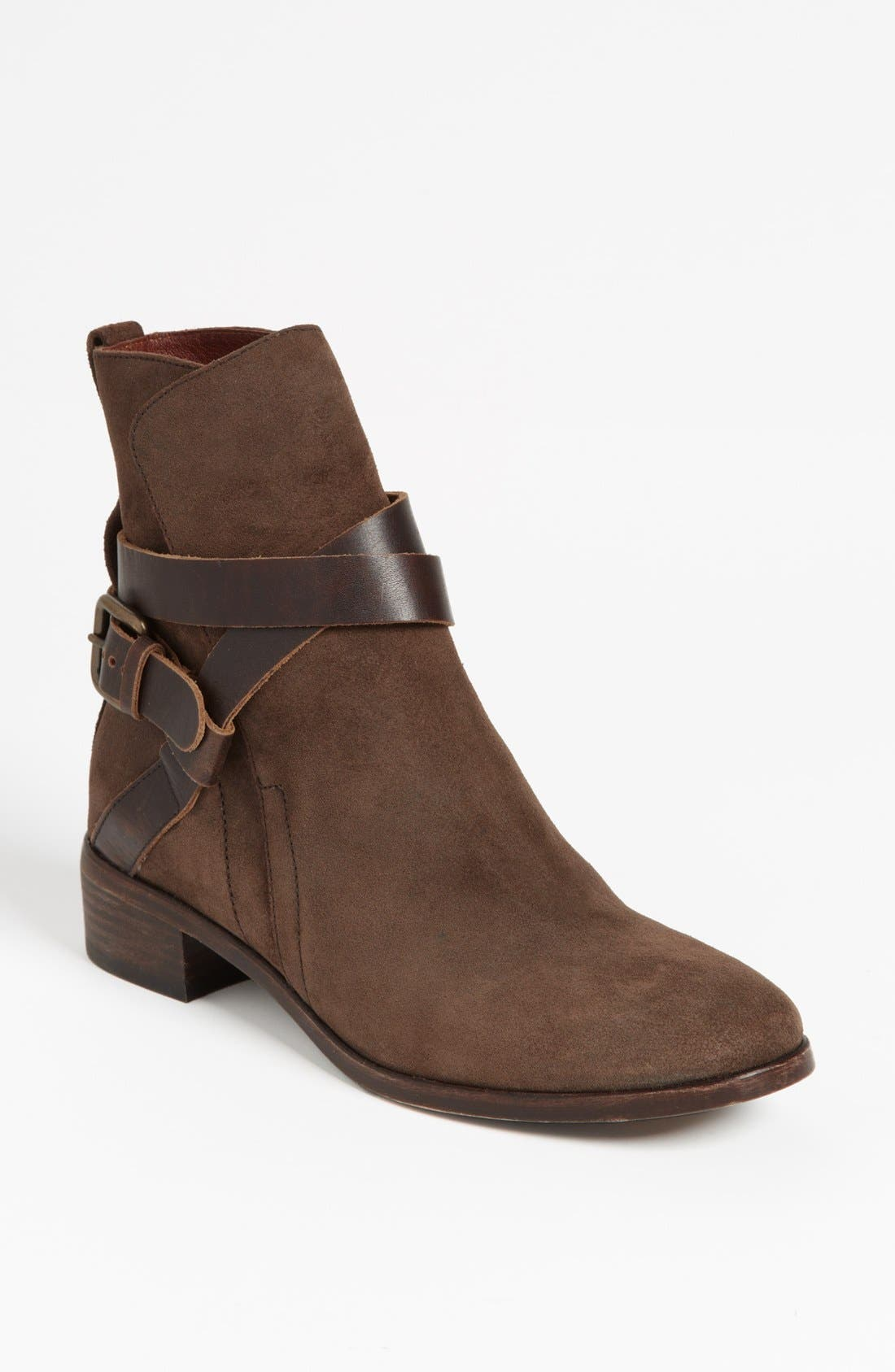 Main Image - See by Chloé 'Janis' Bootie