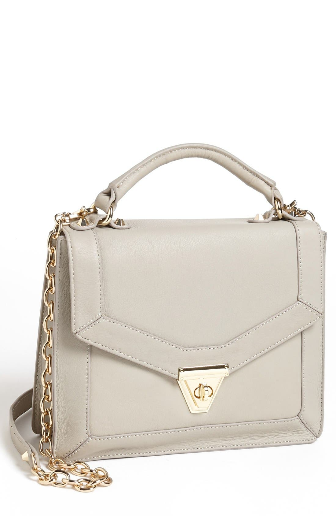 Main Image - Sole Society 'Lisette - Medium' Shoulder Bag