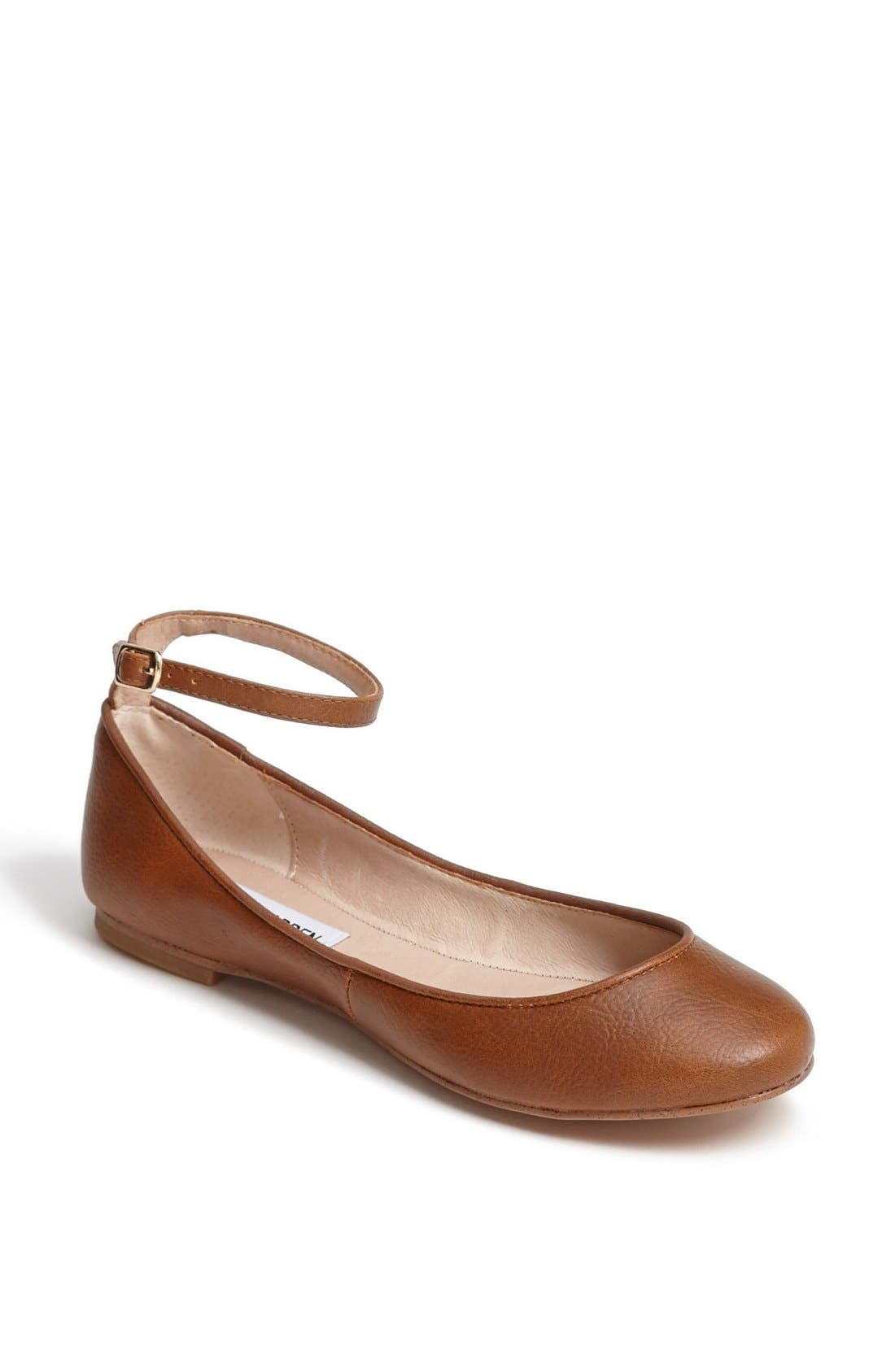 Alternate Image 1 Selected - Steve Madden 'Kovert' Flat