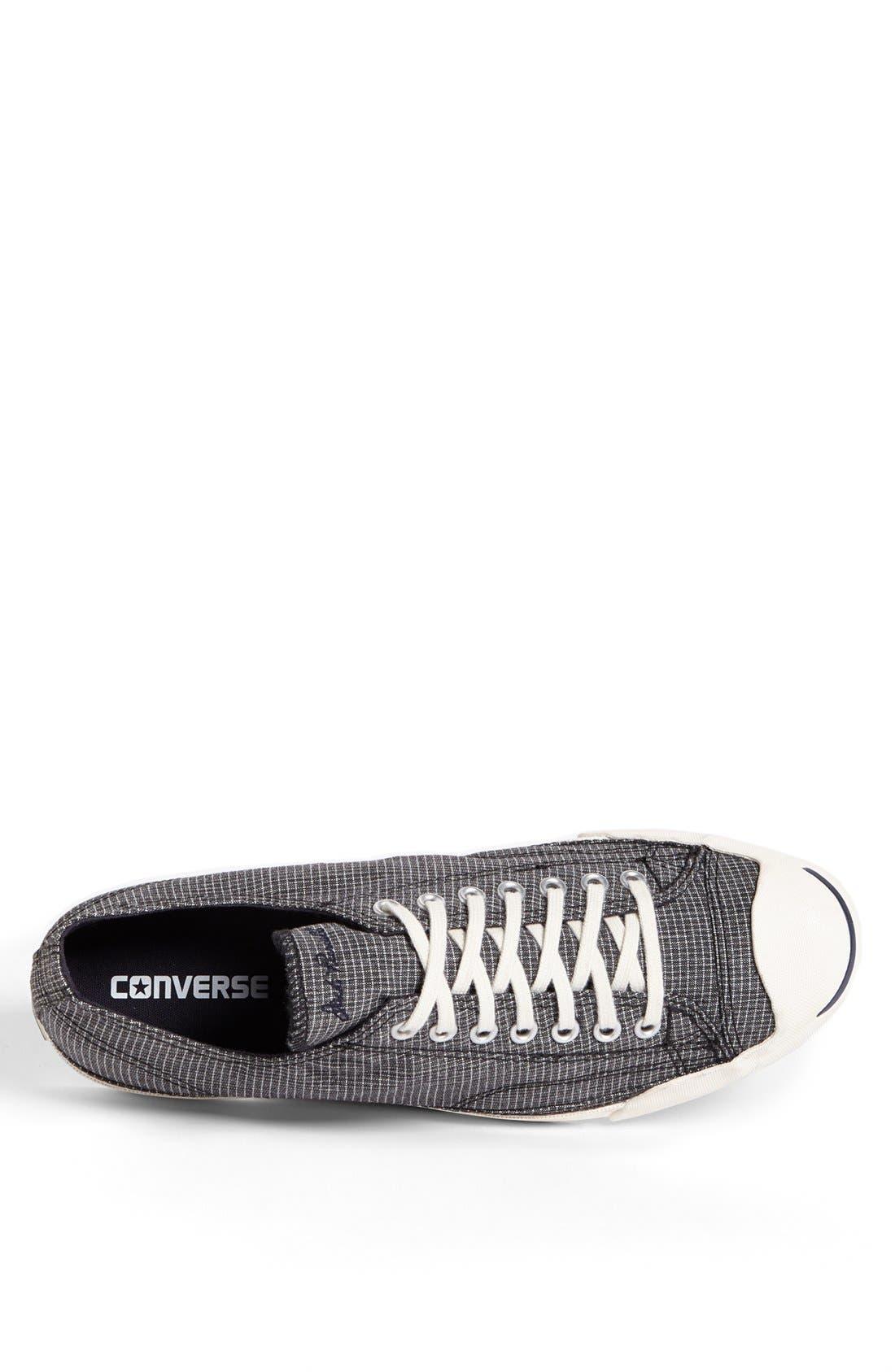 Alternate Image 3  - Converse 'Jack Purcell LP' Sneaker (Men)