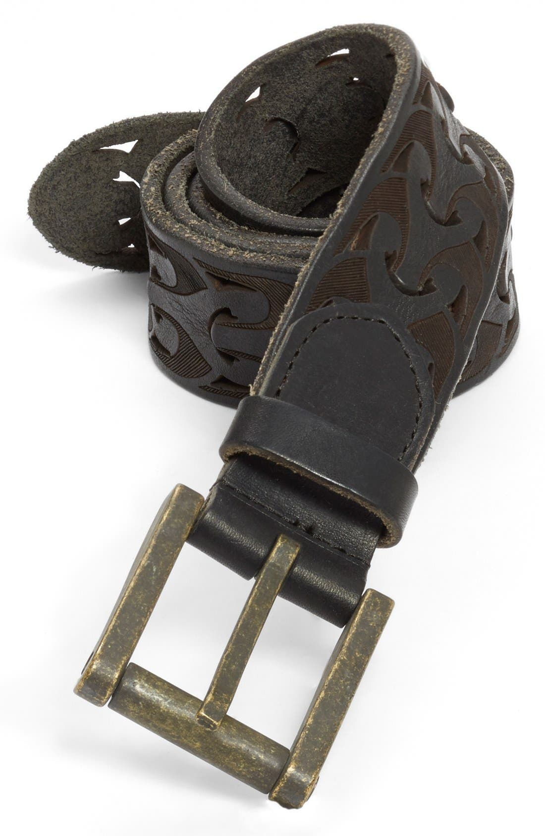 Alternate Image 1 Selected - Remo Tulliani Chain Link Belt