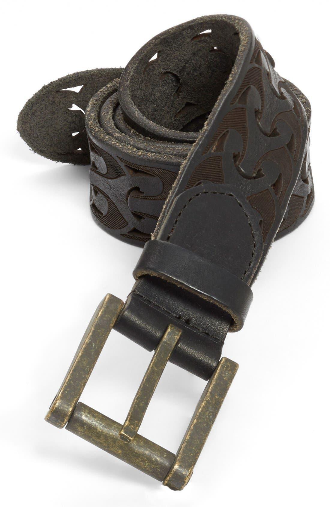Main Image - Remo Tulliani Chain Link Belt