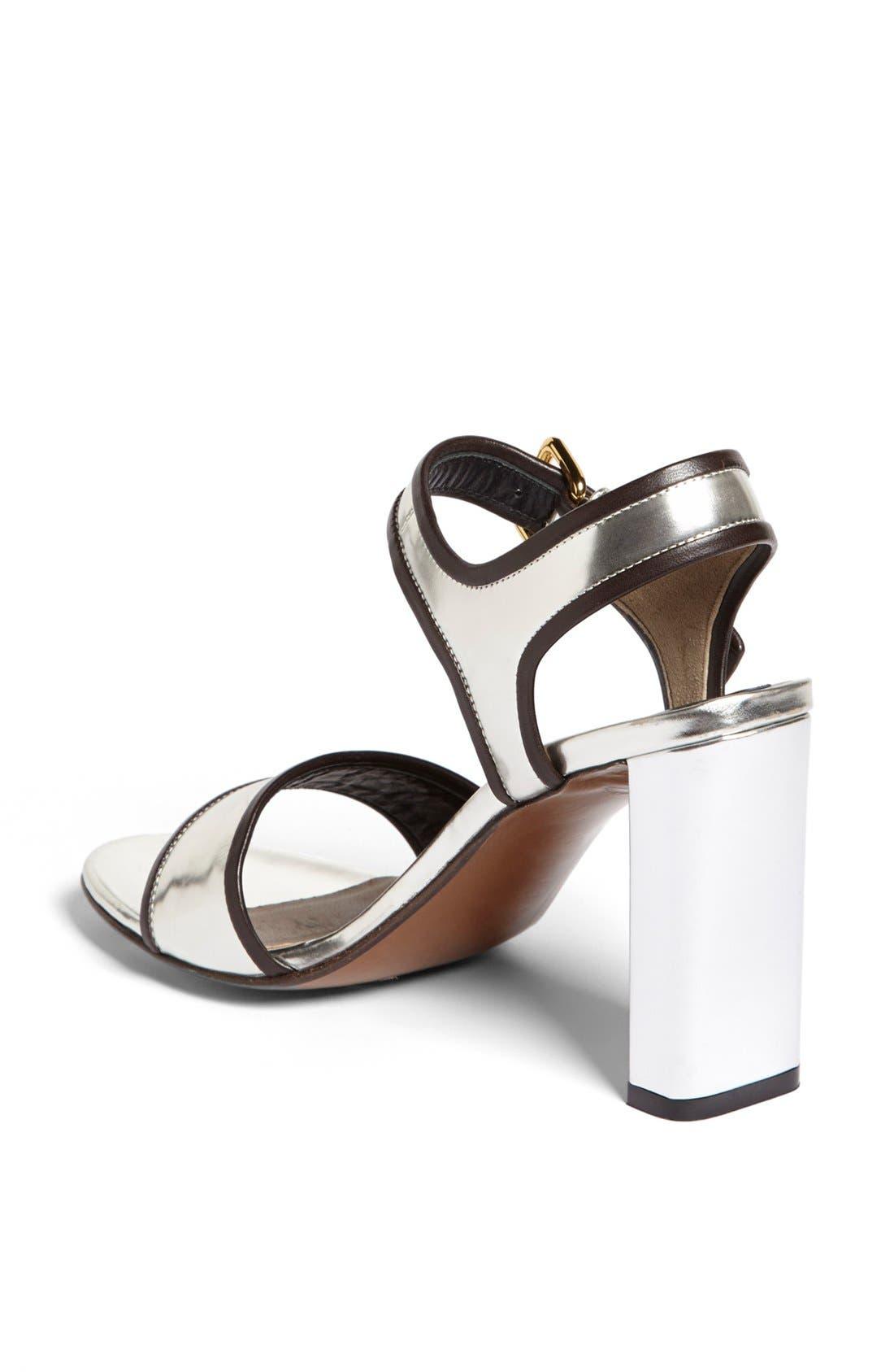 Alternate Image 2  - Marni Slingback Sandal