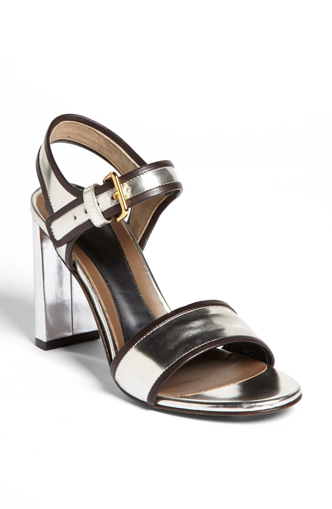 Alternate Image 1 Selected - Marni Slingback Sandal