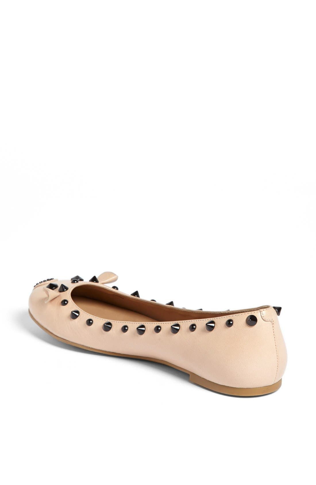 Alternate Image 2  - MARC BY MARC JACOBS 'Punk Mouse' Ballerina Flat