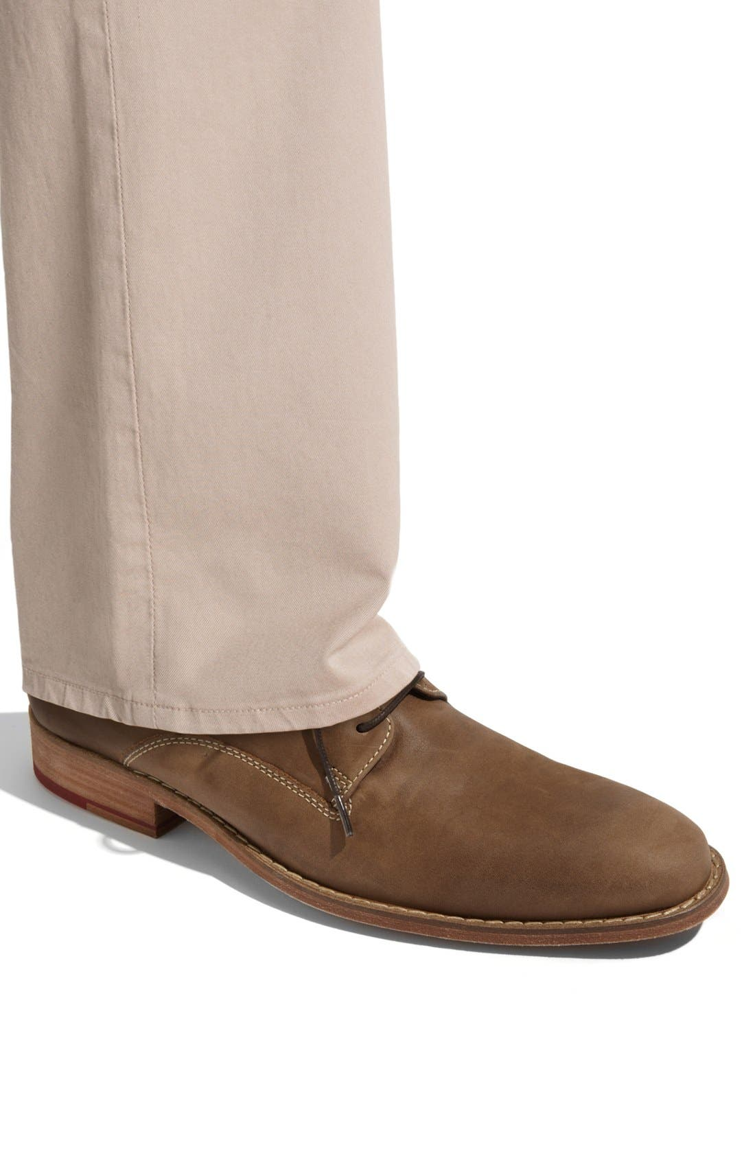 Alternate Image 5  - Cole Haan 'Air Colton' Casual Oxford   (Men)