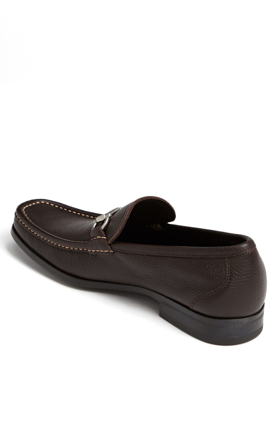 Alternate Image 2  - Salvatore Ferragamo 'Magnifico' Loafer