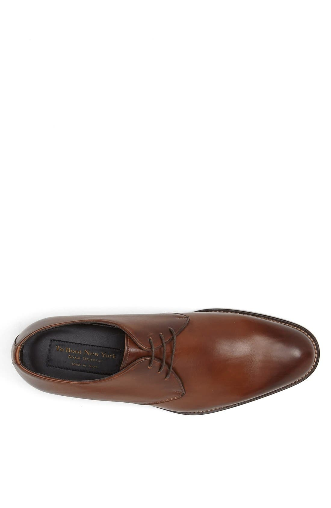 Alternate Image 3  - To Boot New York 'Winston' Oxford