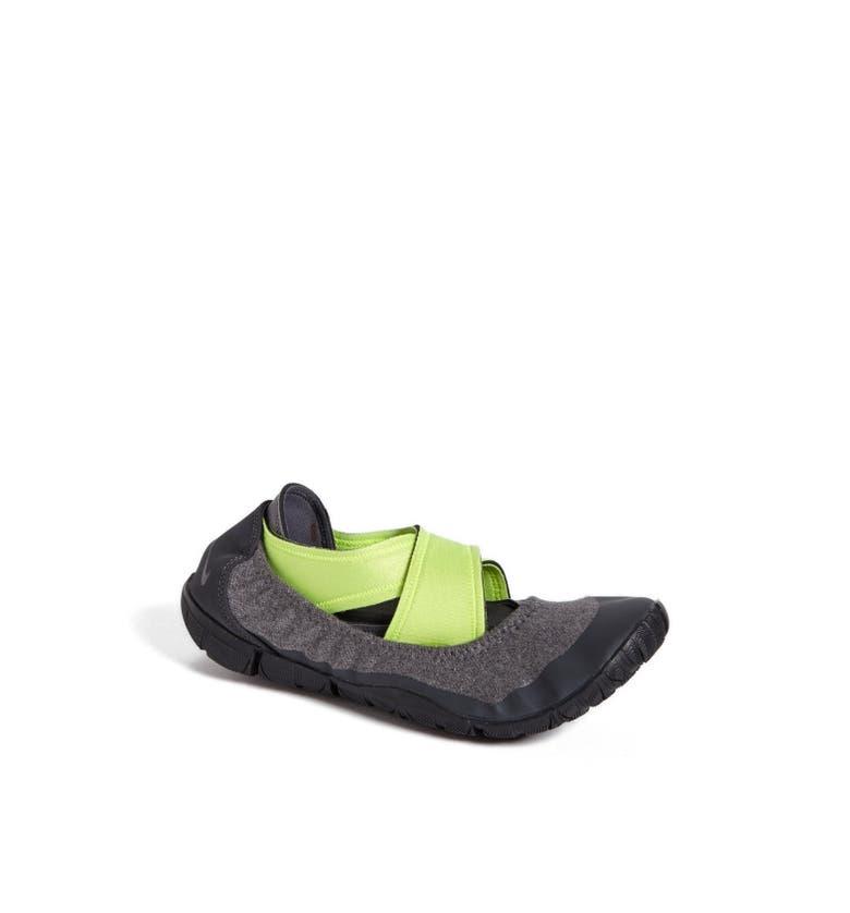 Wrap Around Kids Shoe