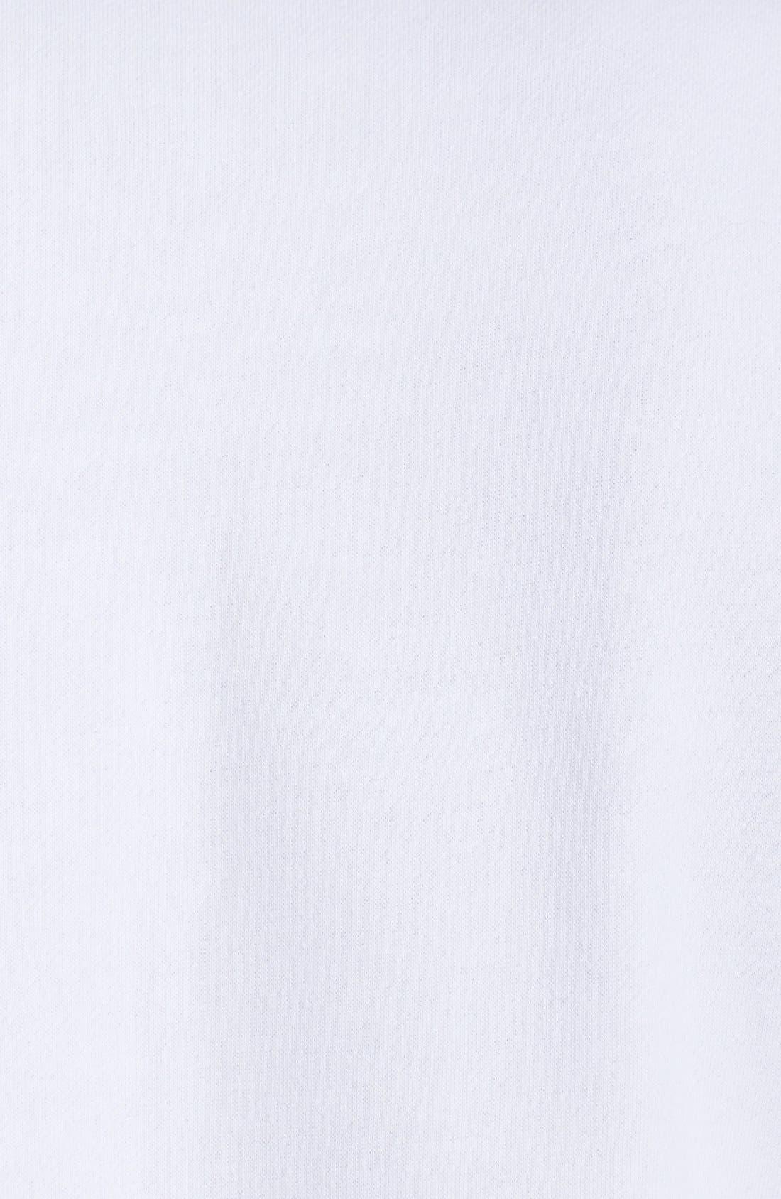 Alternate Image 3  - Mitchell & Ness 'Miami Heat' Sweatshirt