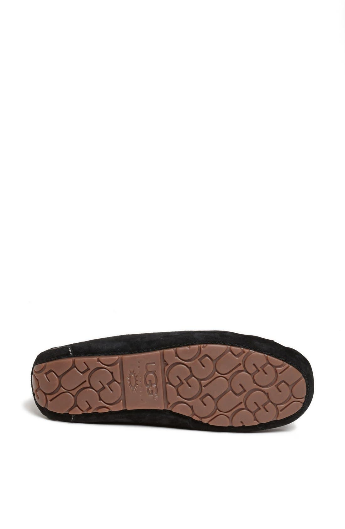 Alternate Image 4  - UGG® Australia 'Mandy' Slipper (Women)