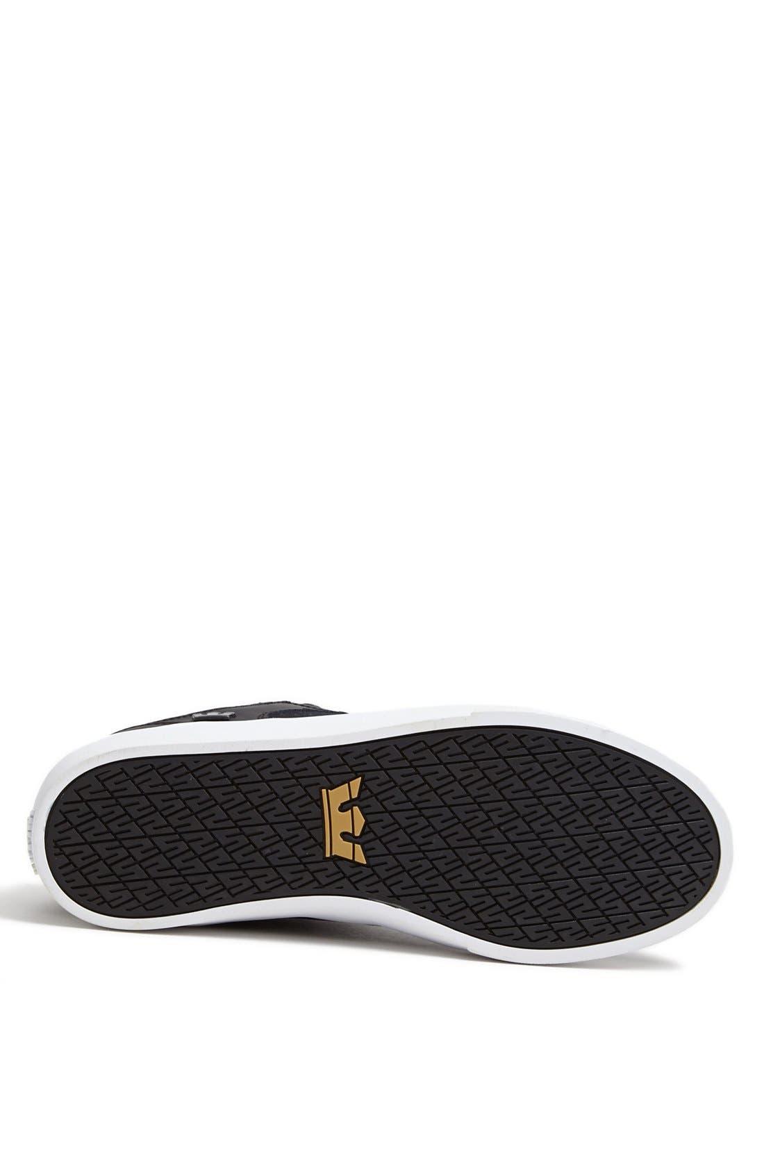 Alternate Image 4  - Supra 'Vaider LC' Sneaker (Men)