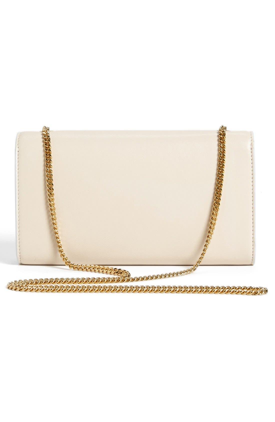 Alternate Image 3  - Chloé 'Bobbie' Wallet on a Chain