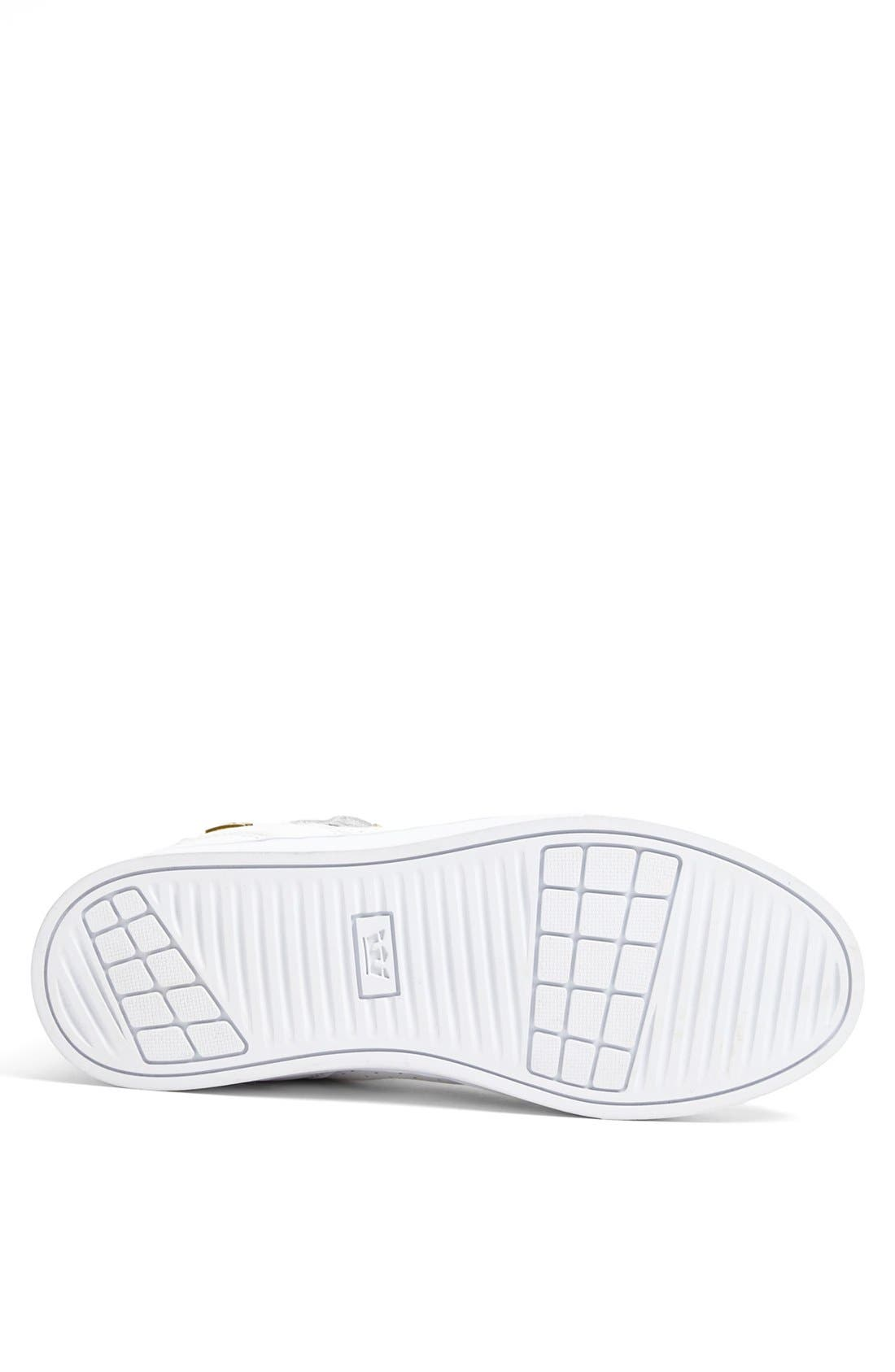 Alternate Image 4  - Supra 'Vaider LX' Sneaker (Men)