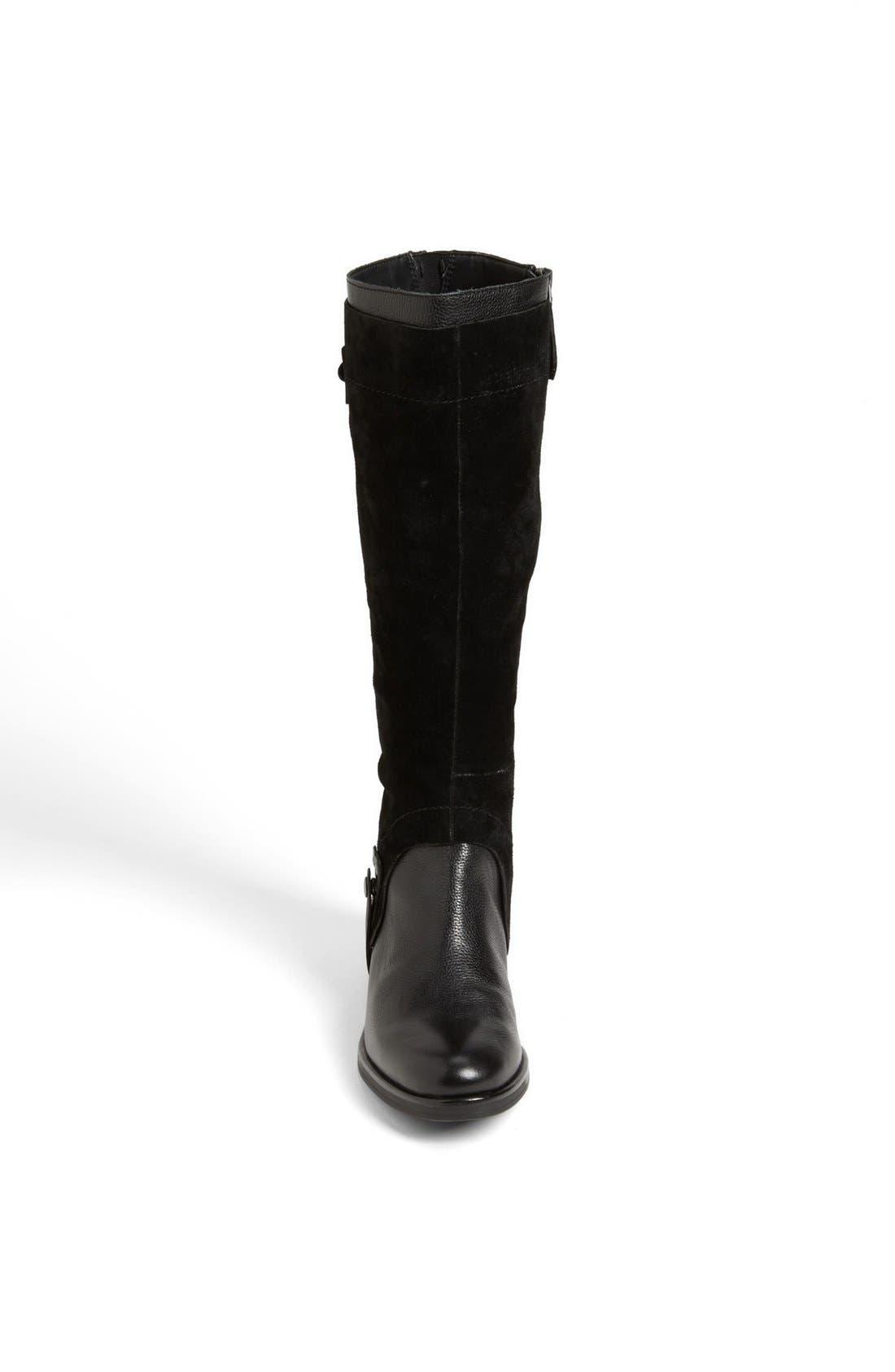 Alternate Image 3  - Franco Sarto 'Bevel' Boot