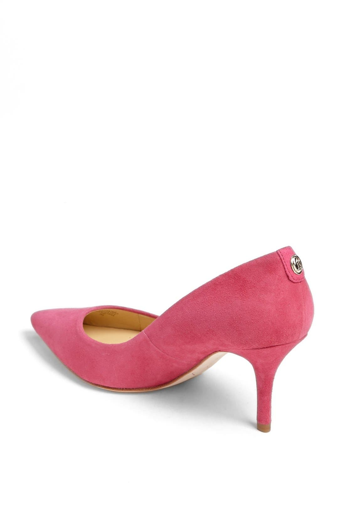Alternate Image 2  - Ivanka Trump 'Natalie' Pointed Toe Pump