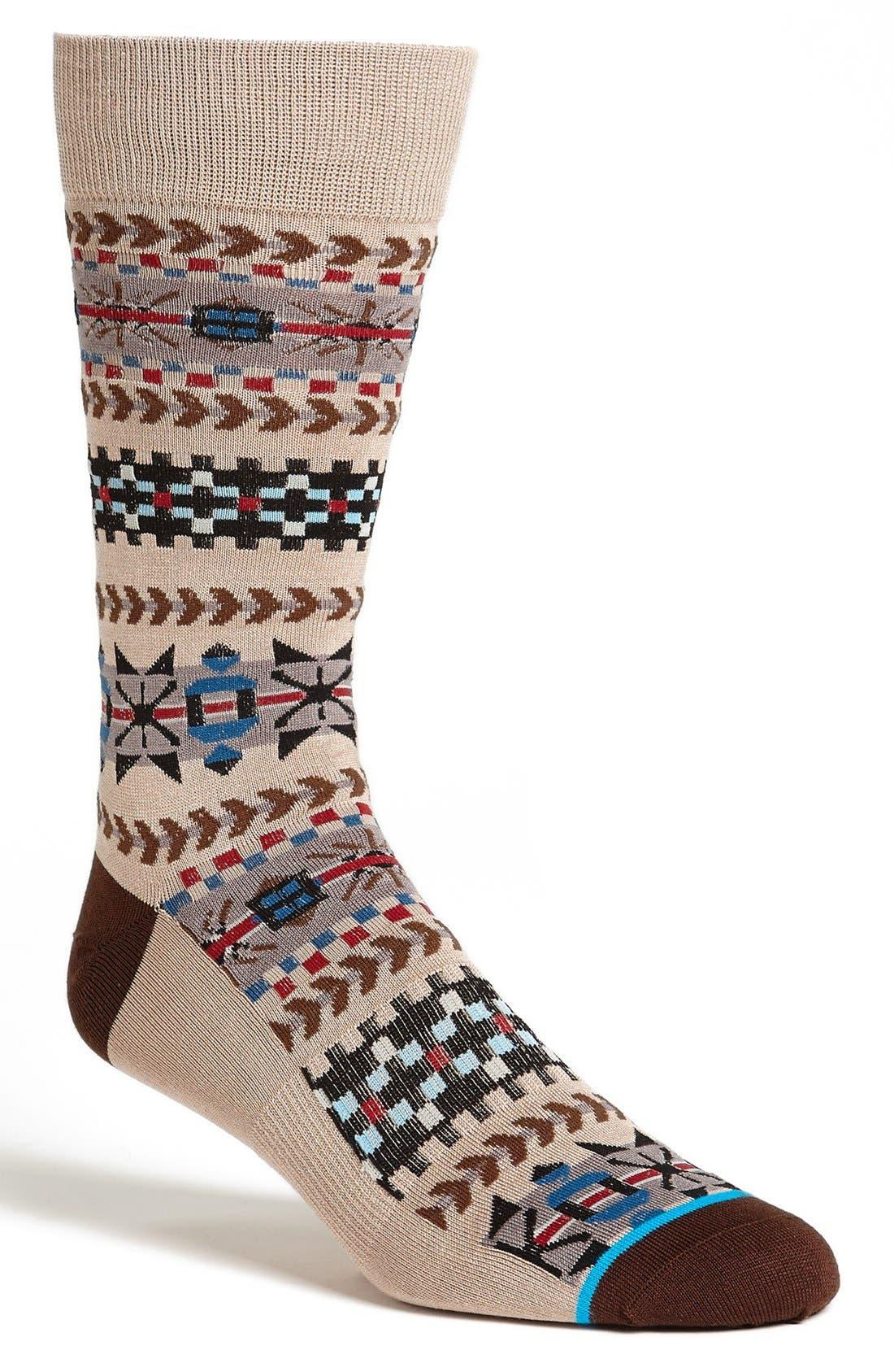 Main Image - Stance 'Hayes' Dress Socks