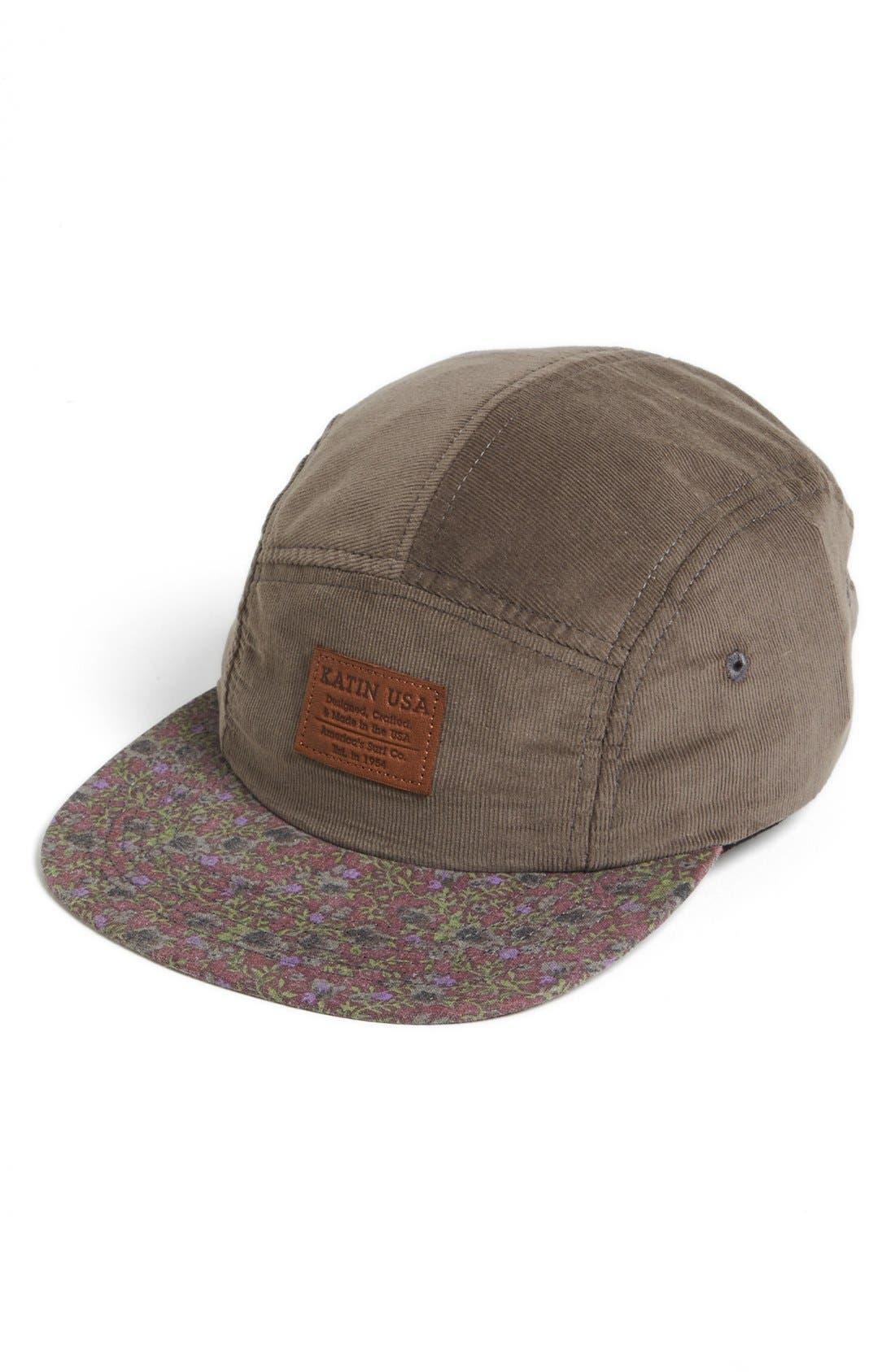 Alternate Image 1 Selected - Katin 'Garden' Cap