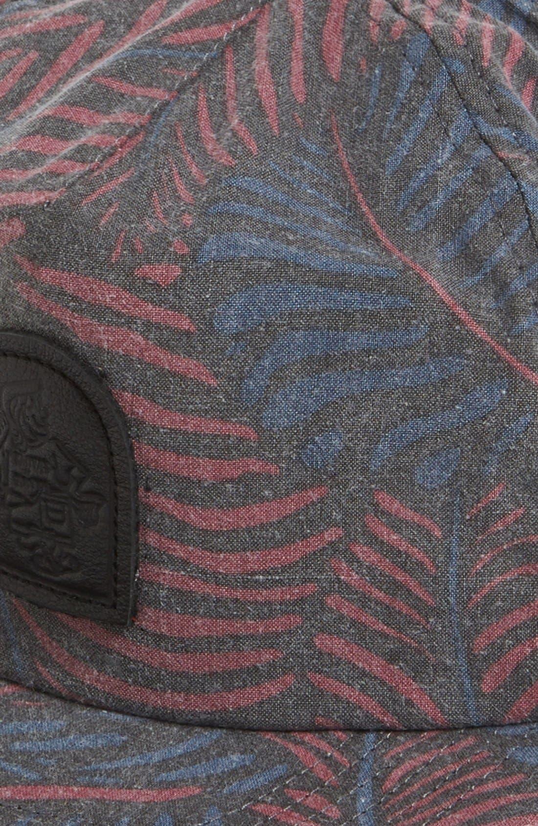 Alternate Image 3  - Katin 'Fronds' Cap