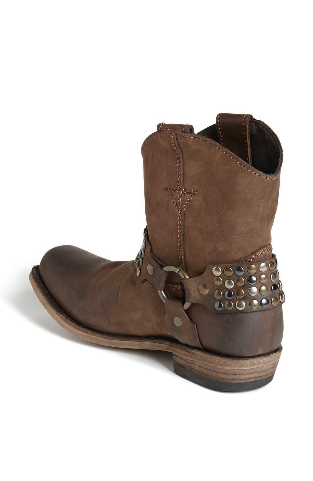 Alternate Image 2  - Liberty Black Short Harness Boot