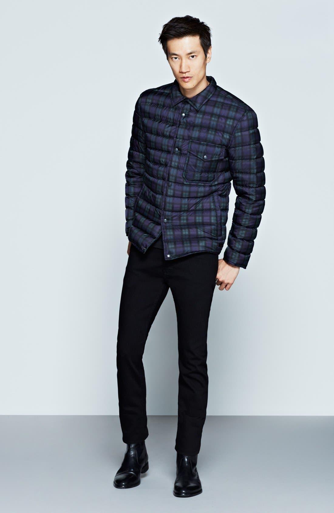 Alternate Image 7  - Burberry Brit 'Erwyn' Jacket