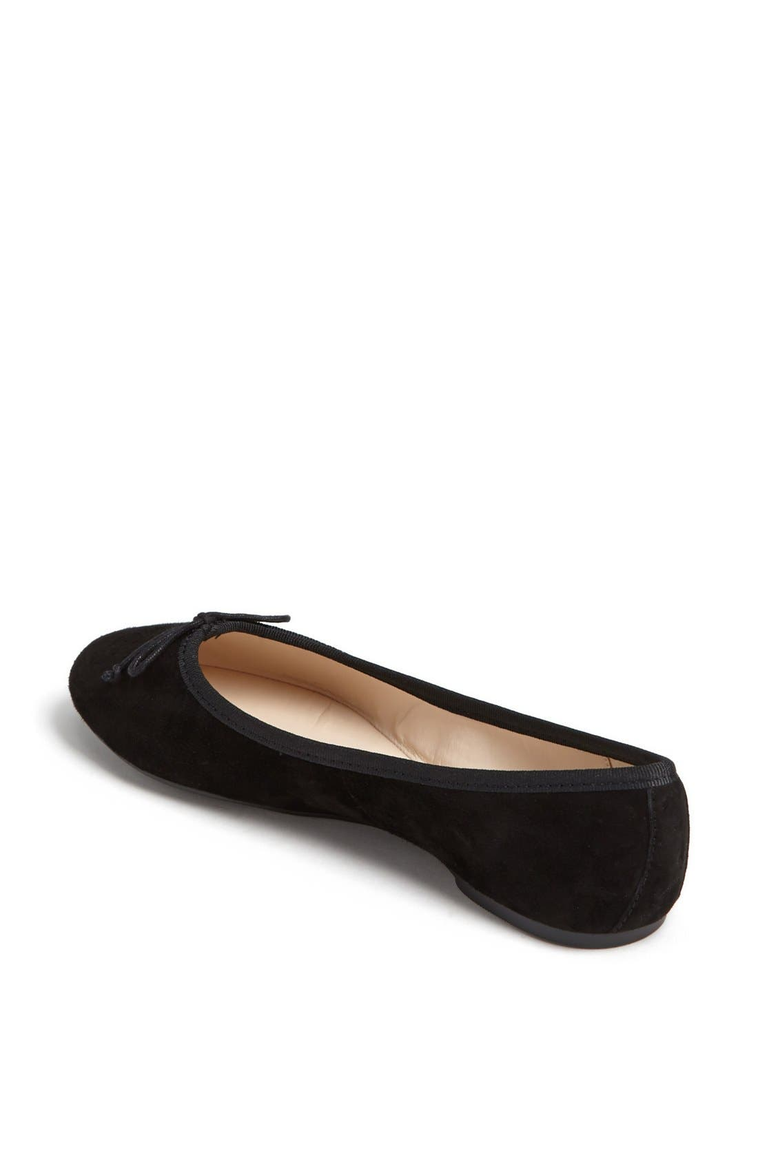 Alternate Image 2  - Nine West 'Classica' Ballet Flat (Online Only)