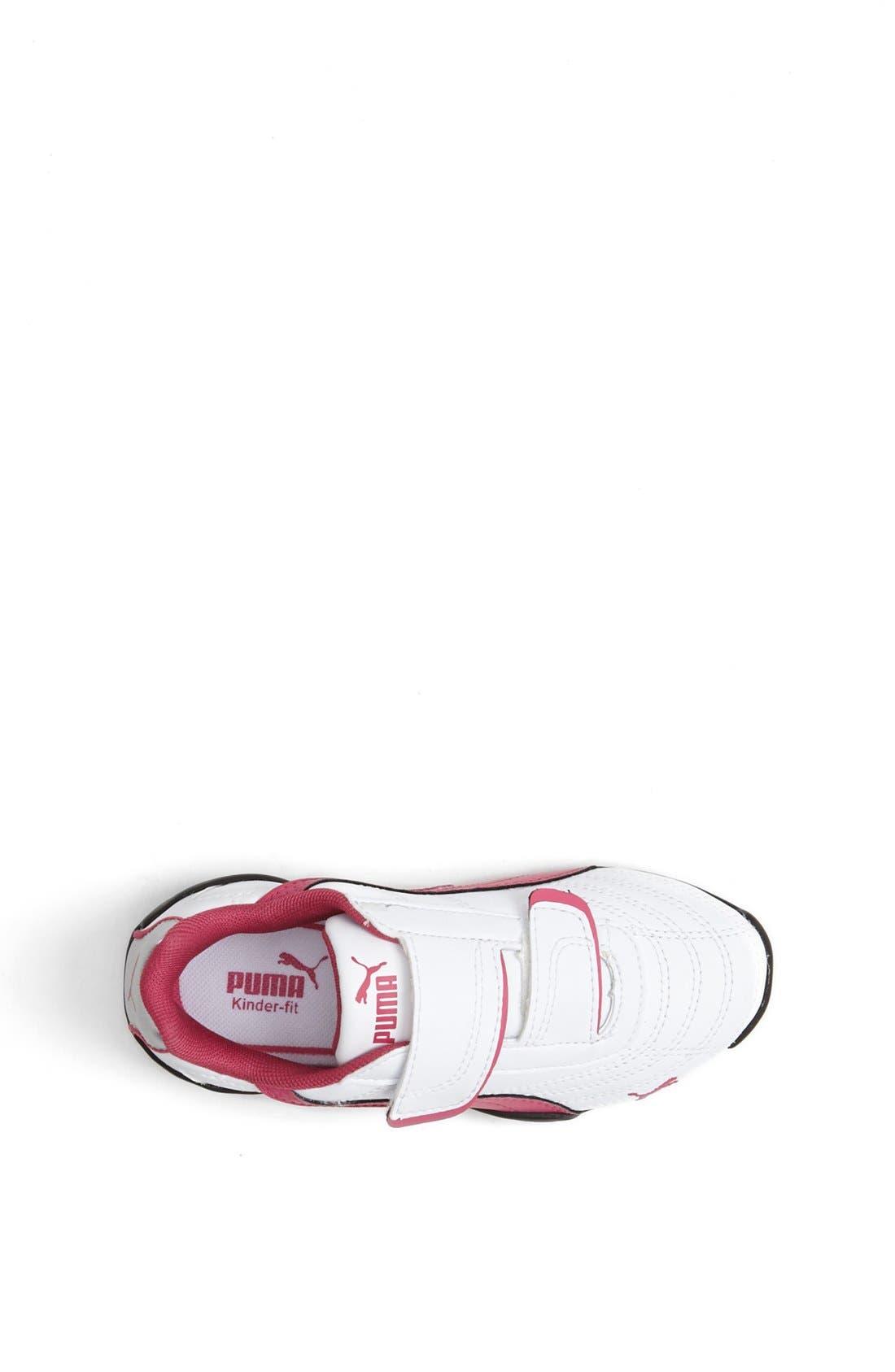Alternate Image 3  - PUMA 'Tune Cat V' Sneaker (Baby, Walker, Toddler, Little Kid & Big Kid)