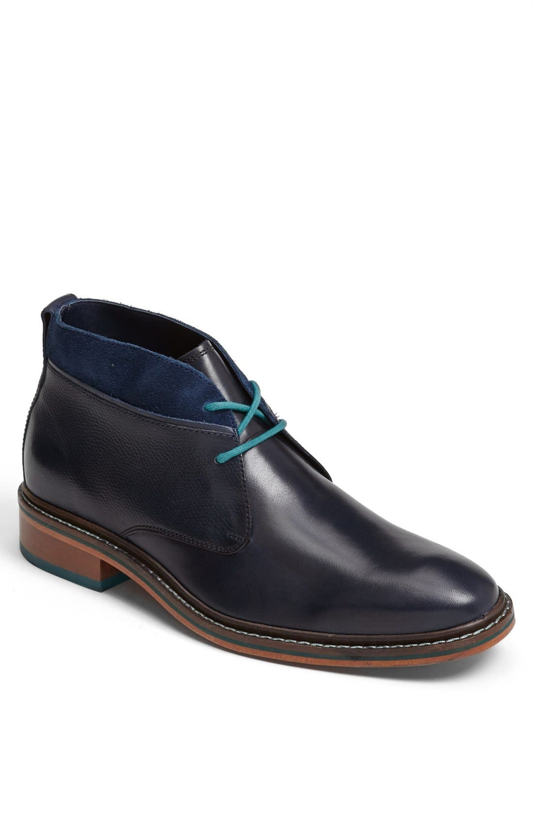 Alternate Image 1 Selected - Cole Haan 'Colton' Chukka Boot (Men)