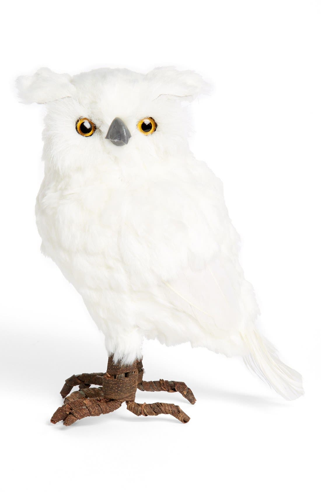 Alternate Image 1 Selected - K & K Interiors Decorative Owl Figure