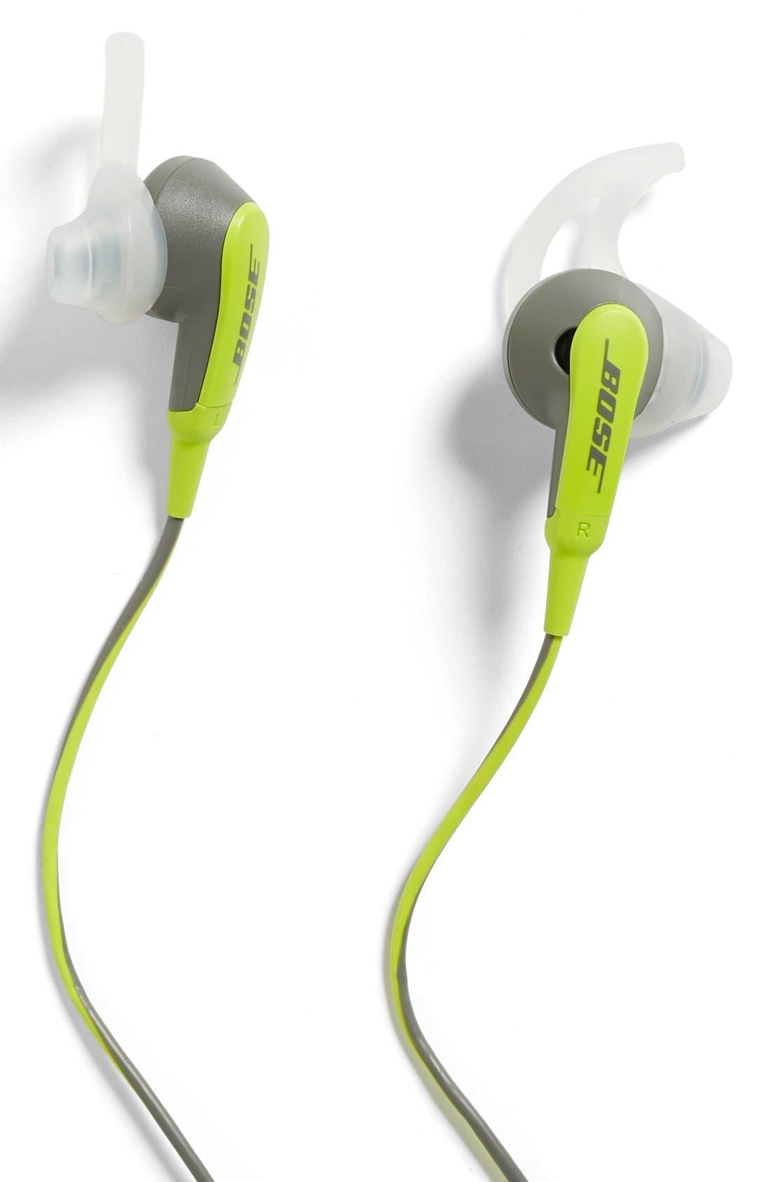 Alternate Image 1 Selected - Bose® SIE2 Sport Headphones