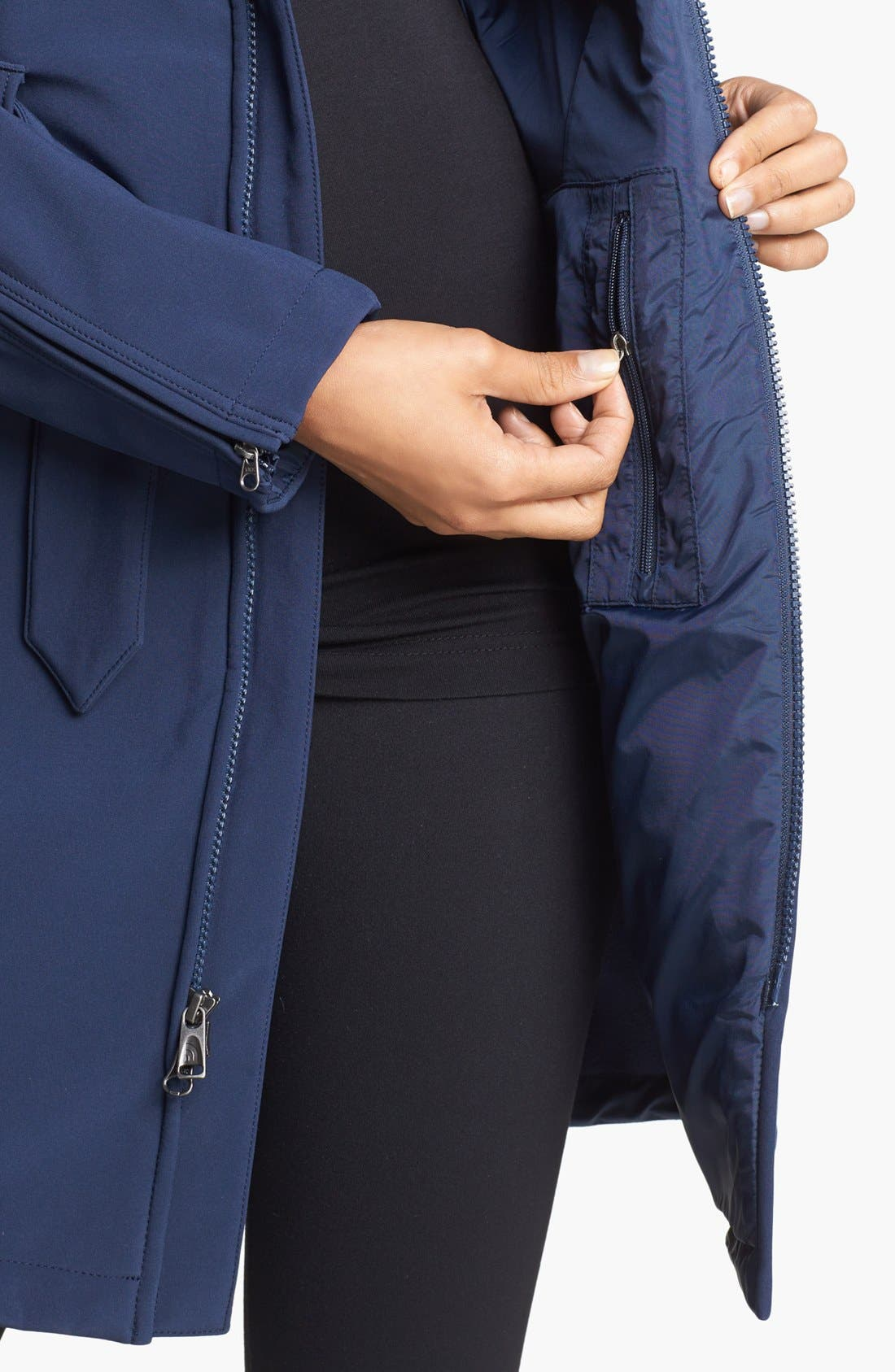 Alternate Image 4  - The North Face 'Apex Bionic Grace' Jacket