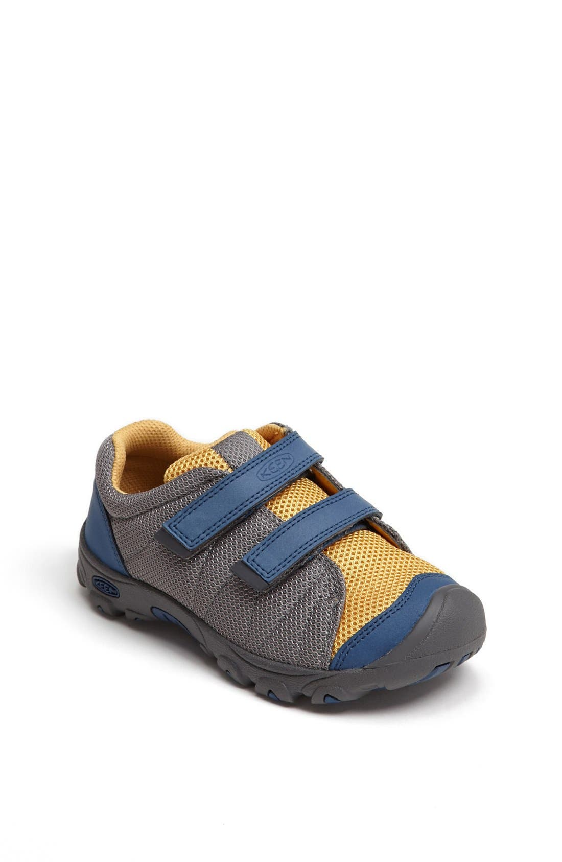 Alternate Image 1 Selected - Keen 'Riggins' Sneaker (Baby, Walker, Toddler & Little Kid)