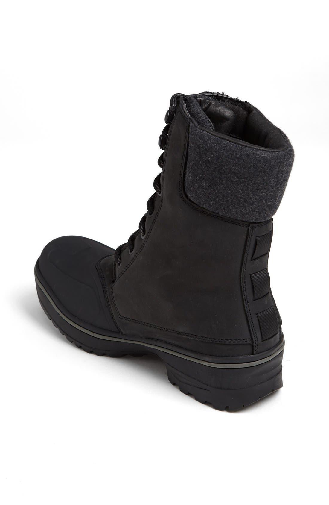 Alternate Image 2  - The North Face 'Shellisto' Snow Boot