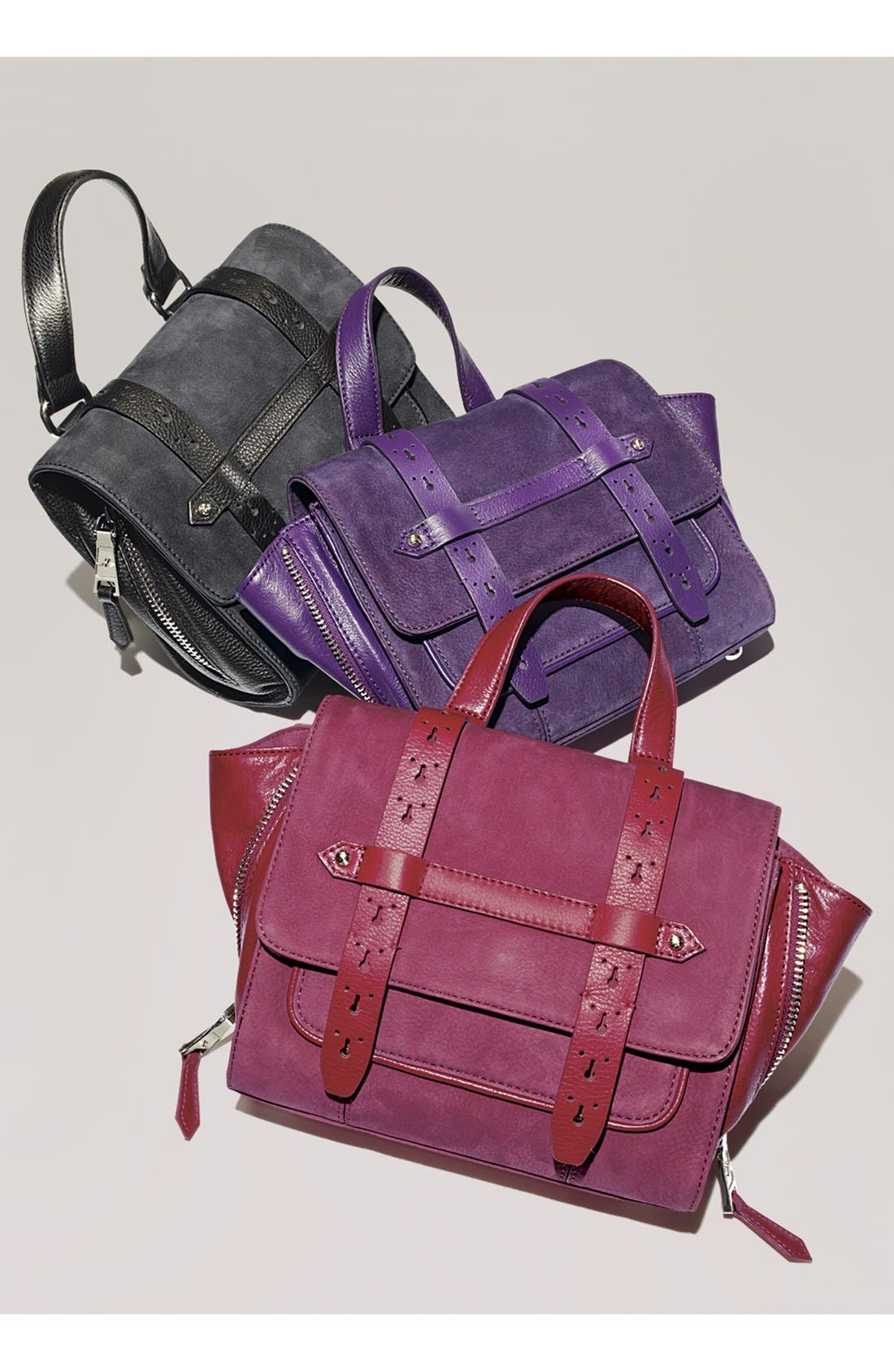 Alternate Image 2  - Aimee Kestenberg 'Sammy' Crossbody Bag, Small